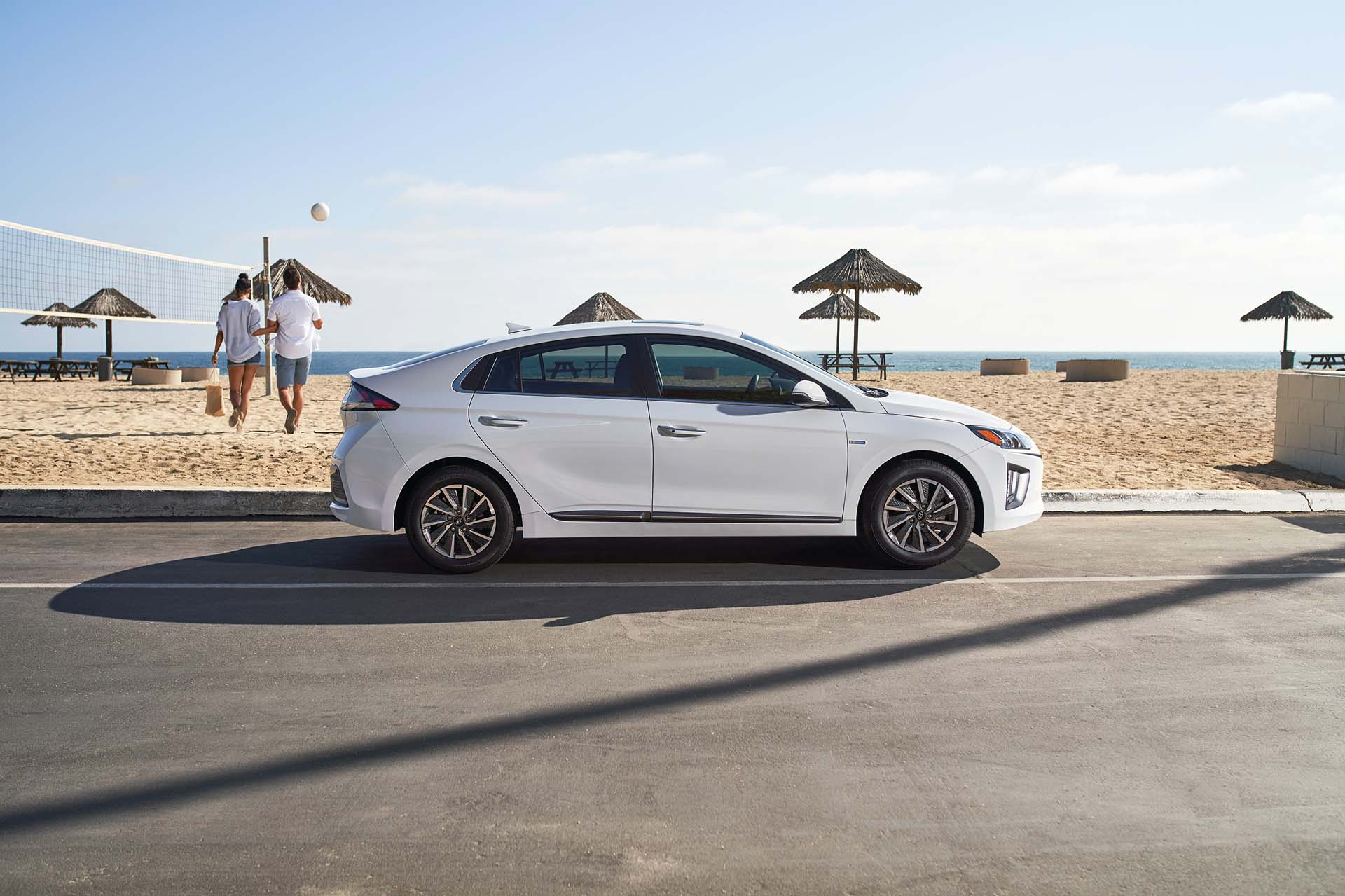 Hyundai has 5 reminders for making your EV battery last longer