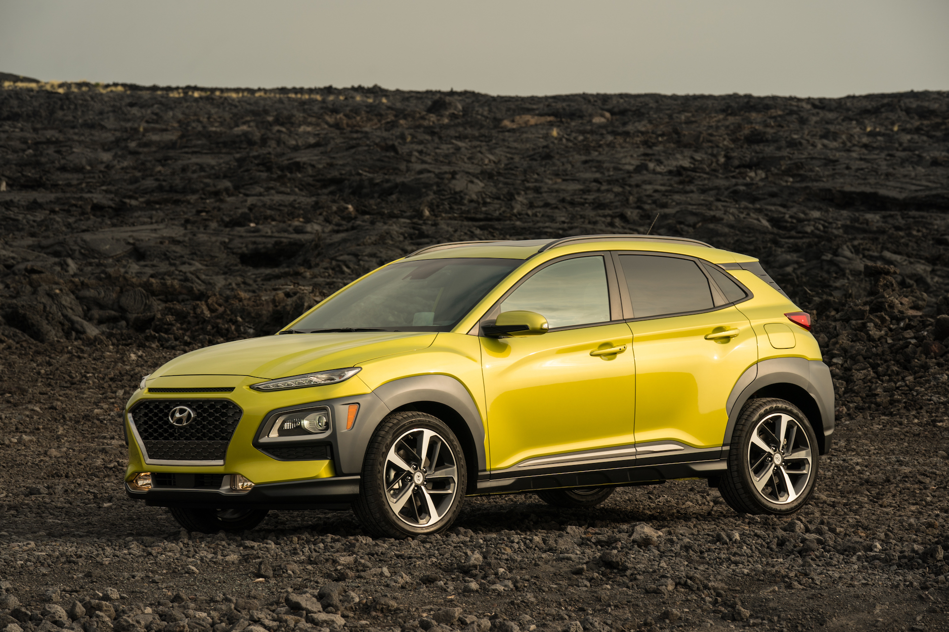 Top Tier Gas List 2020.2020 Hyundai Kona Review Ratings Specs Prices And Photos