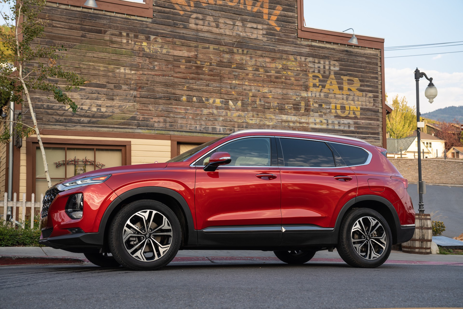 Hyundai Santa Fe 2020 Review.2020 Hyundai Santa Fe Review Ratings Specs Prices And
