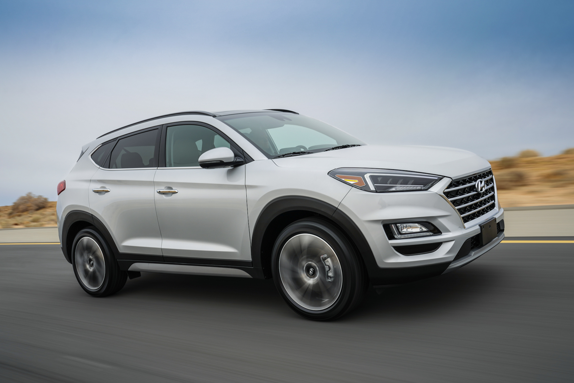 2020 Hyundai Tucson Review.2020 Hyundai Tucson Review Ratings Specs Prices And