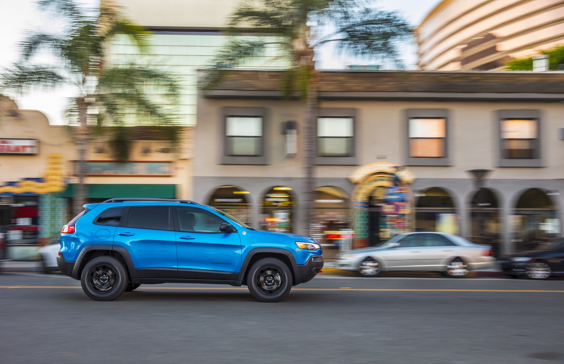 2020 Jeep Cherokee Trailhawk Review.2020 Jeep Cherokee Review Ratings Specs Prices And