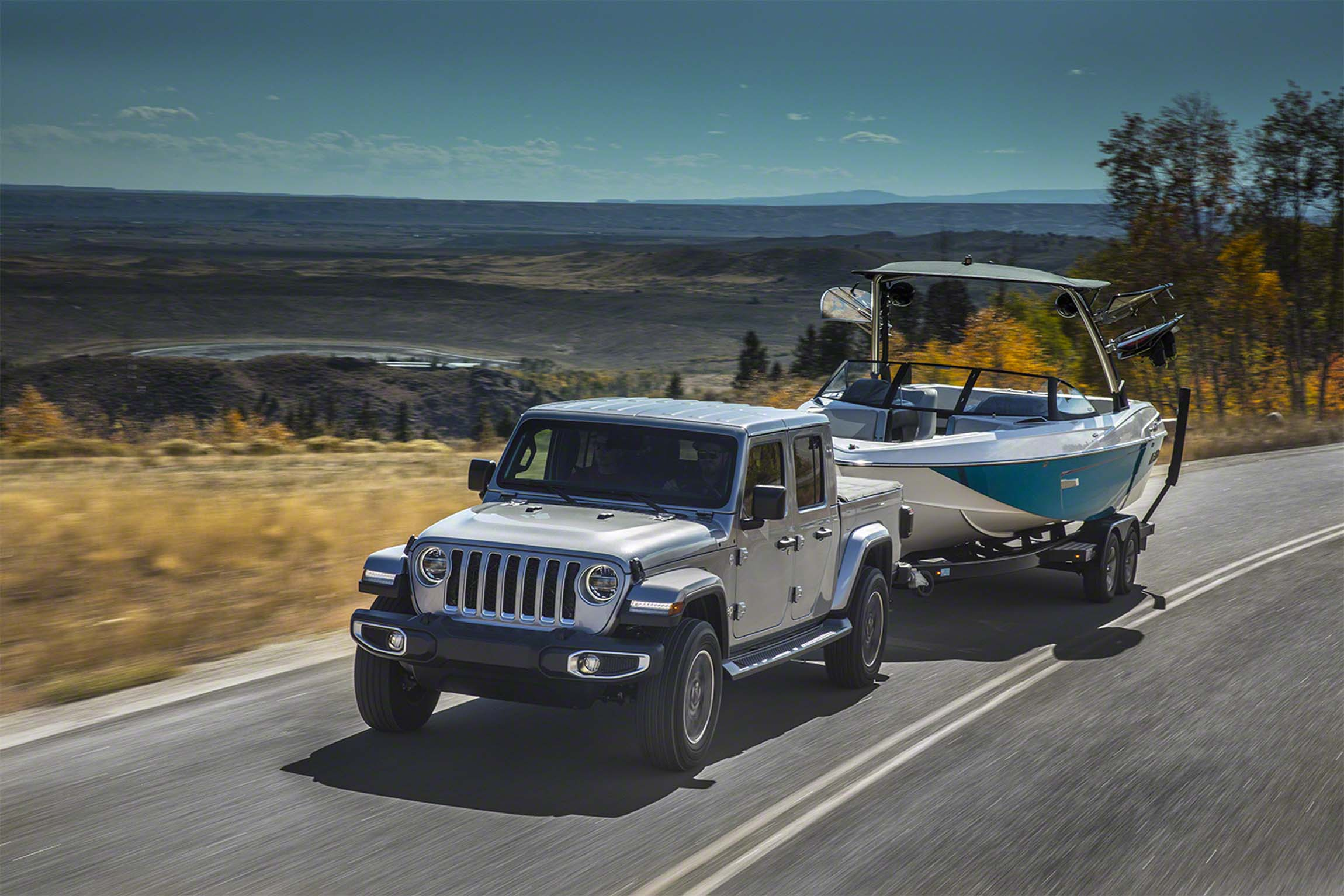 7 ways the 2020 Jeep Gladiator is more than a Wrangler pickup truck