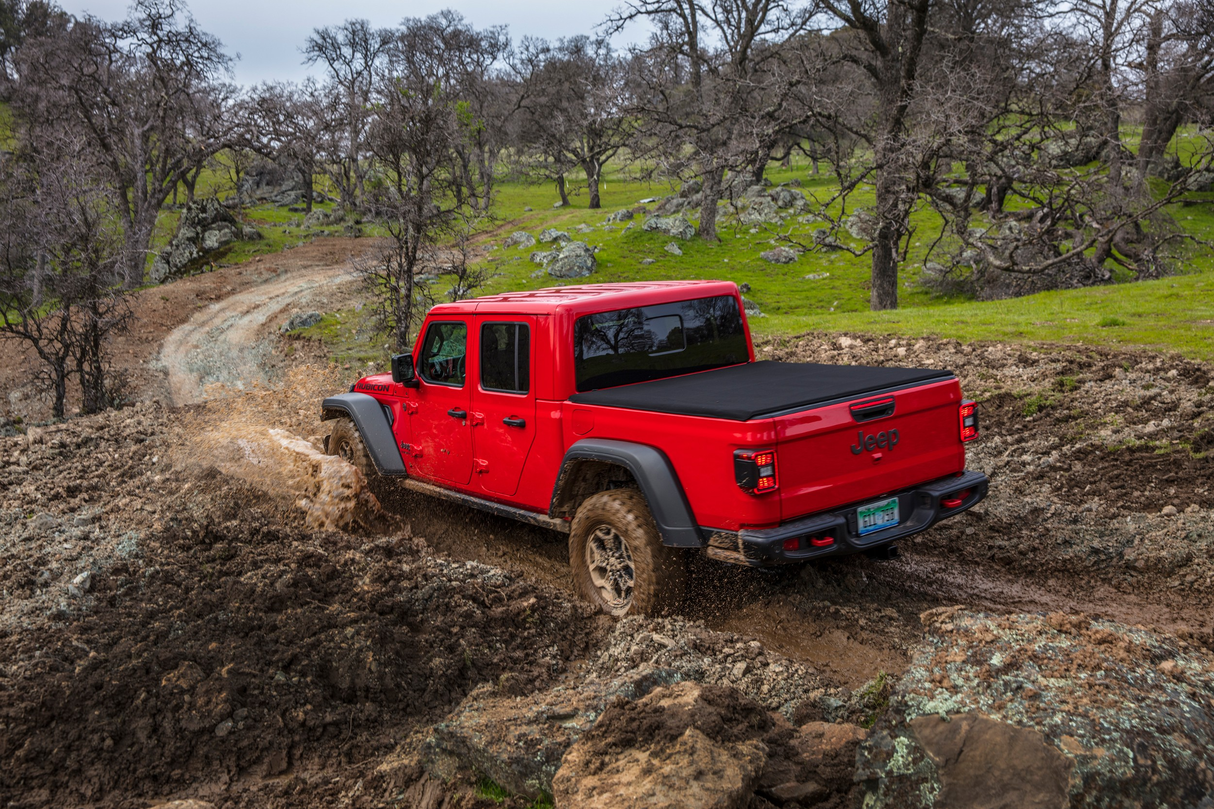 Jeep Gladiator H on 2018 jeep wrangler pickup truck
