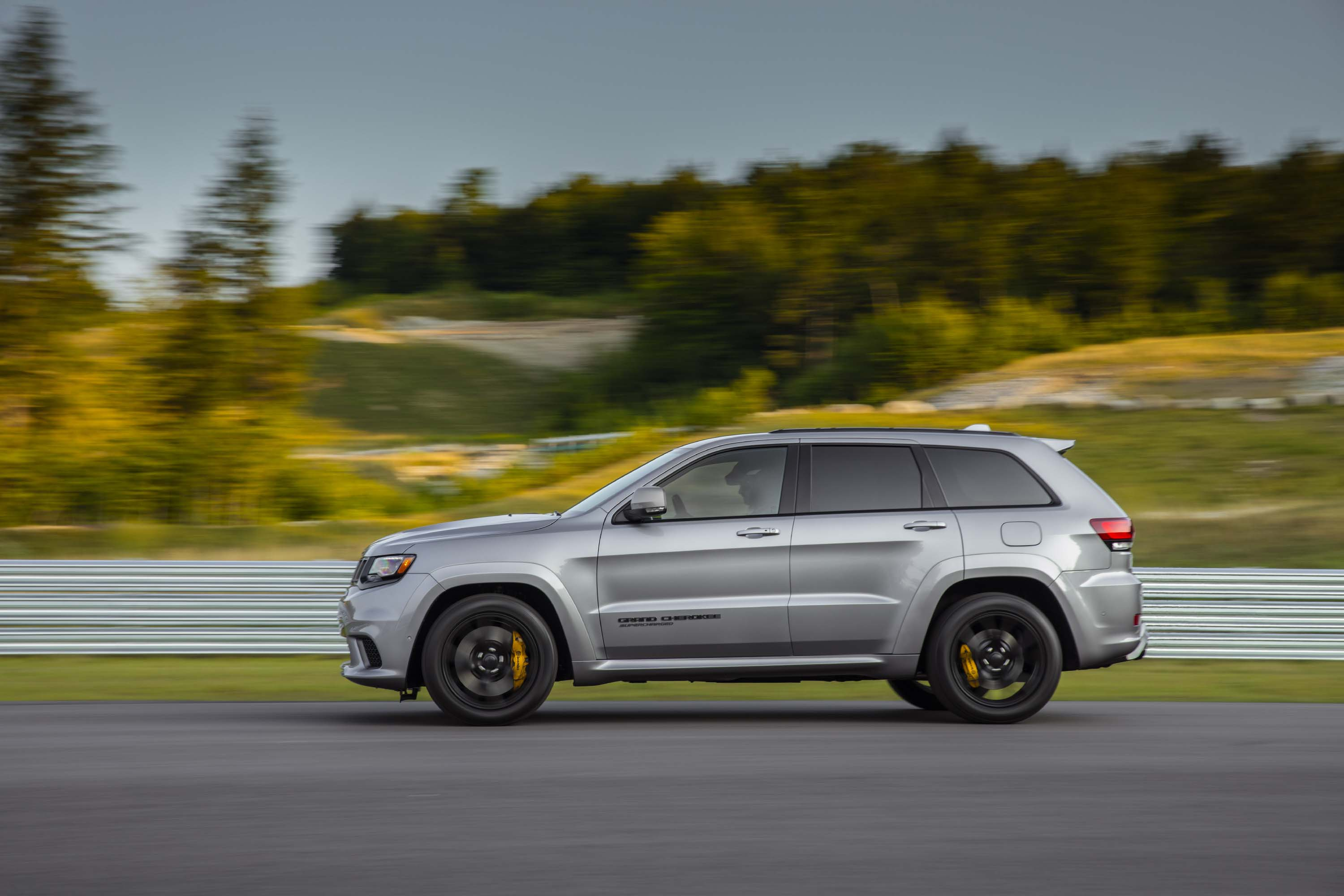 Top Tier Gas List 2020.2020 Jeep Grand Cherokee Review Ratings Specs Prices And