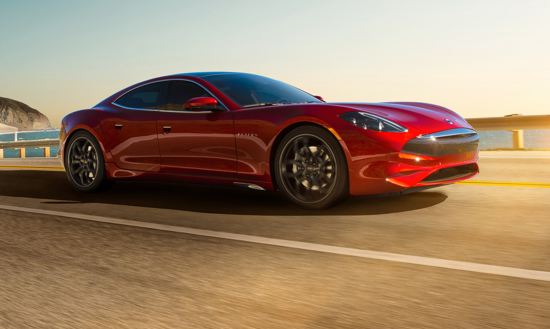 2020 Karma Revero Gt Receives Performance Packs 144 800 Price Tag