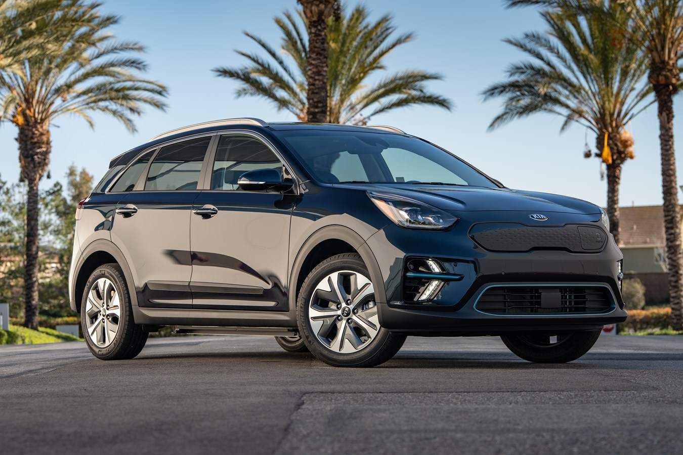 New And Used Kia Niro Ev Prices Photos Reviews Specs The Car Connection