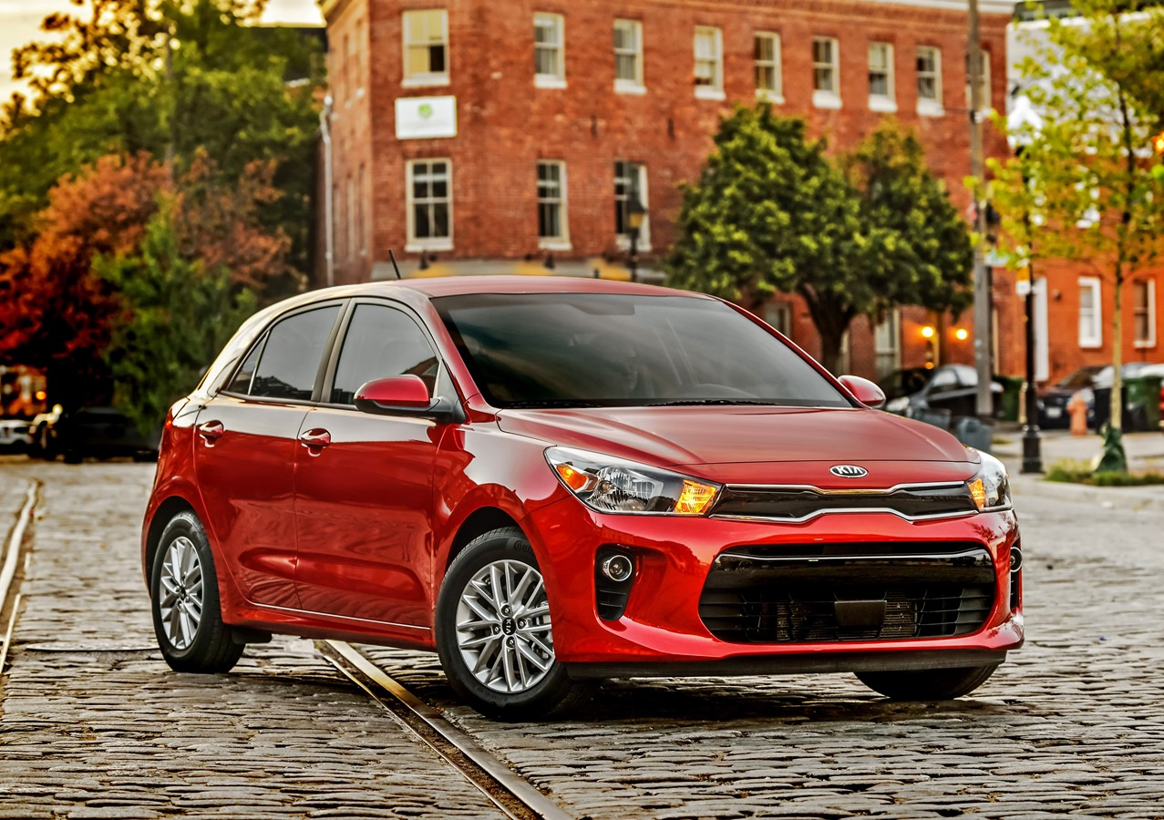 New and Used Kia Rio: Prices, Photos, Reviews, Specs - The Car Connection