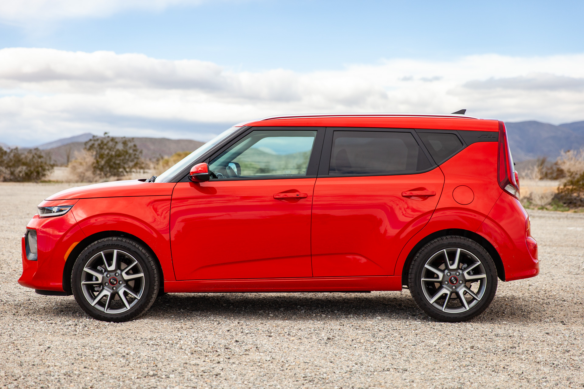 2020 Kia Soul Full Review >> 2020 Kia Soul Review Ratings Specs Prices And Photos