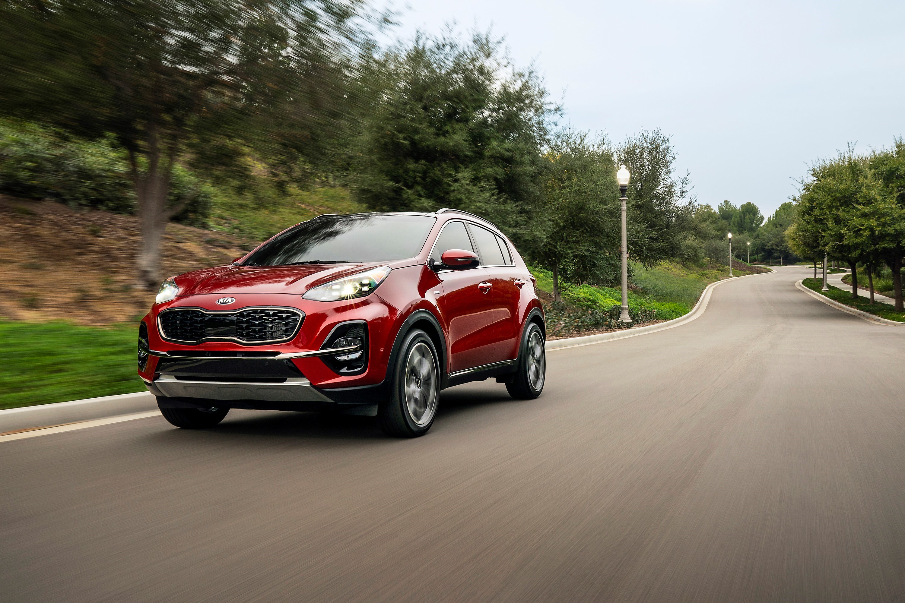 New And Used Kia Sportage Prices Photos Reviews Specs The Car Connection