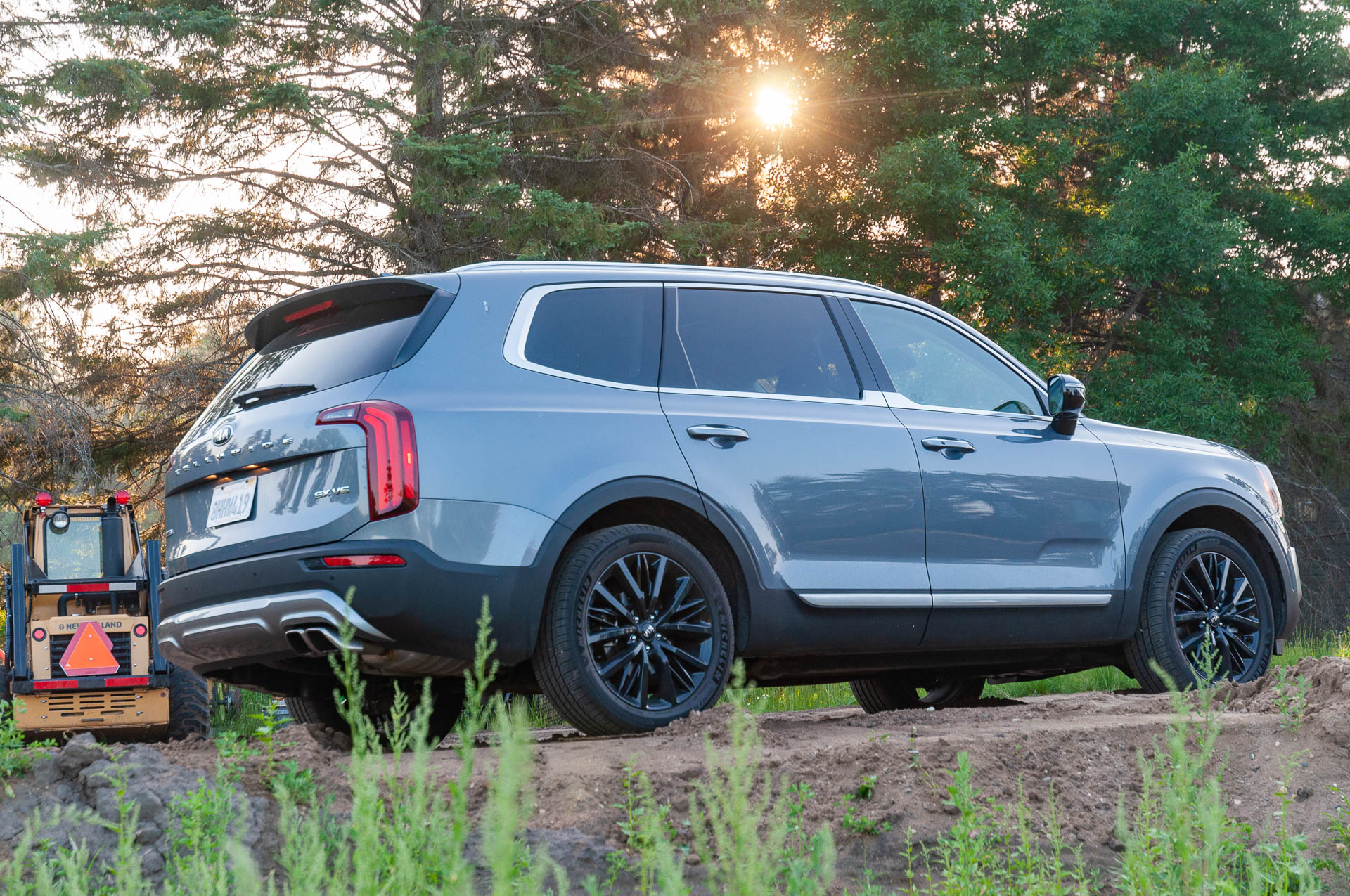 Review Update The 2020 Kia Telluride Is How You Change