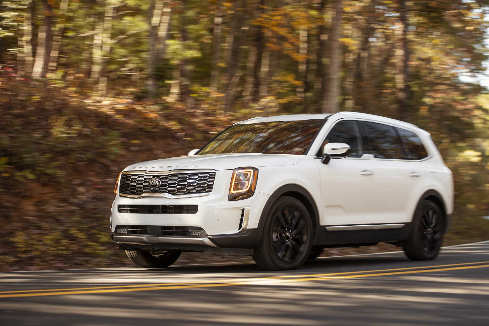 Best Car Buying Service 2021 Kia has a problem: It can't build the Telluride fast enough