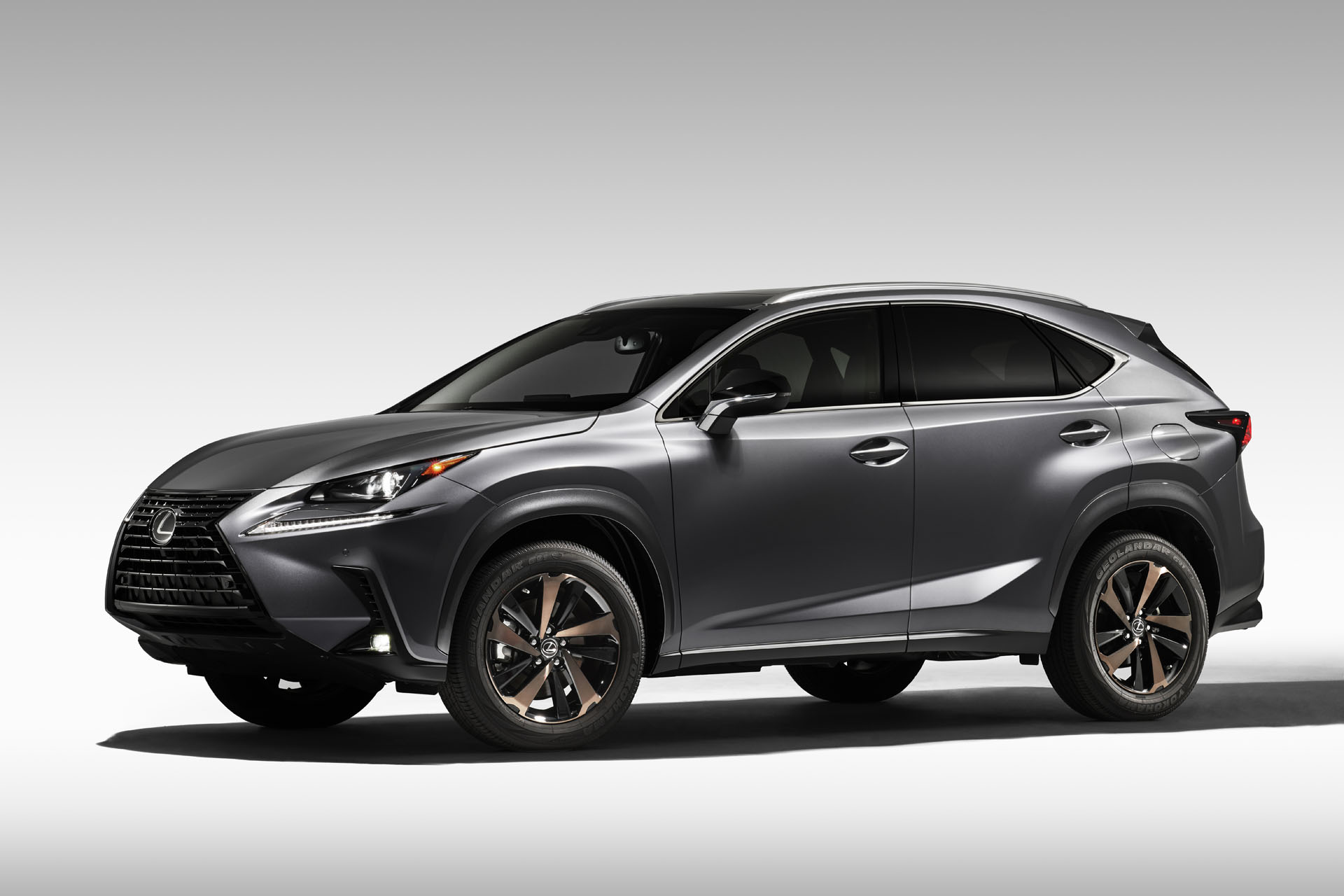 2020 Lexus Nx Review Ratings Specs Prices And Photos The Car Connection