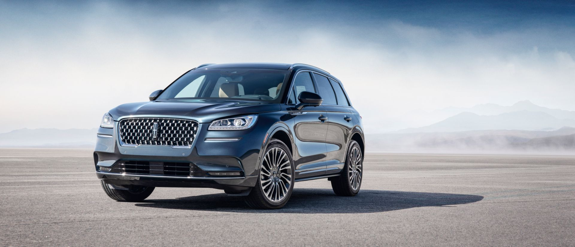 2020 Lincoln Corsair preview