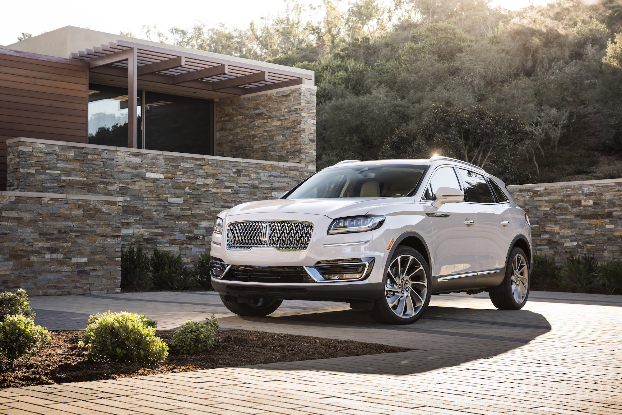 Cheapest New Cars 2020.2020 Lincoln Nautilus Review Ratings Specs Prices And