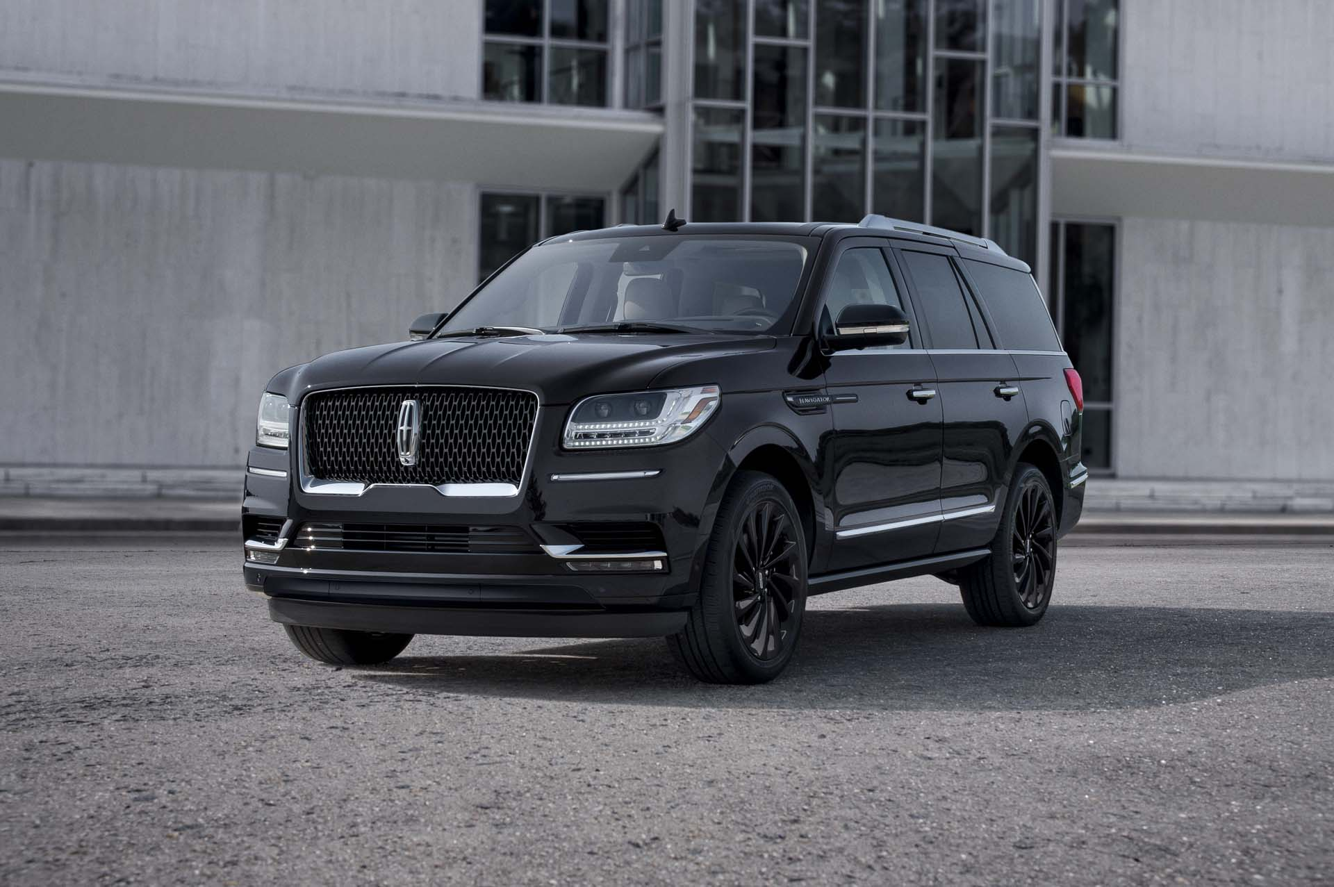 Lincoln Navigator 2020 Review.2020 Lincoln Navigator Review Ratings Specs Prices And