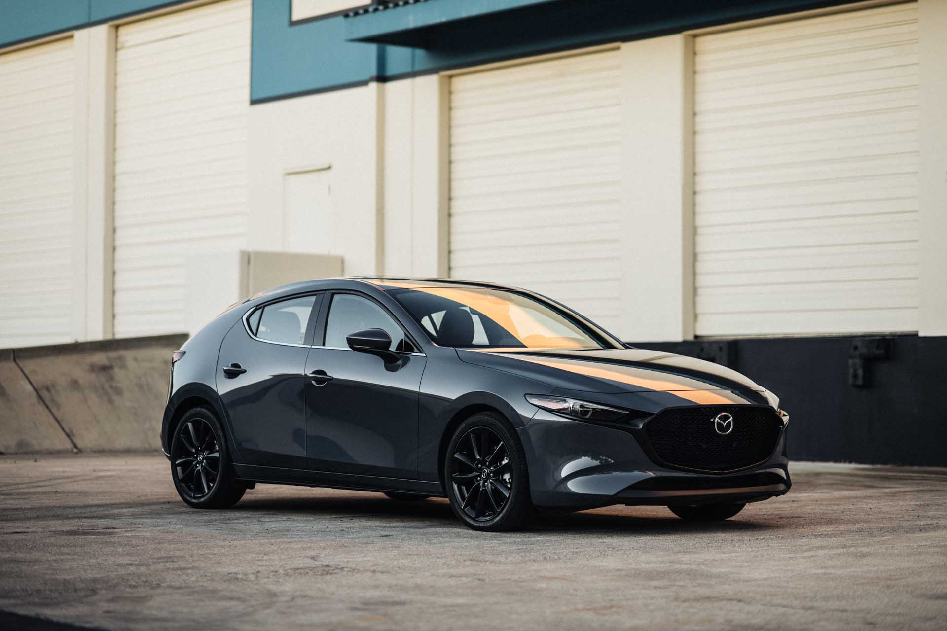 Kekurangan Mazda A3 Spesifikasi