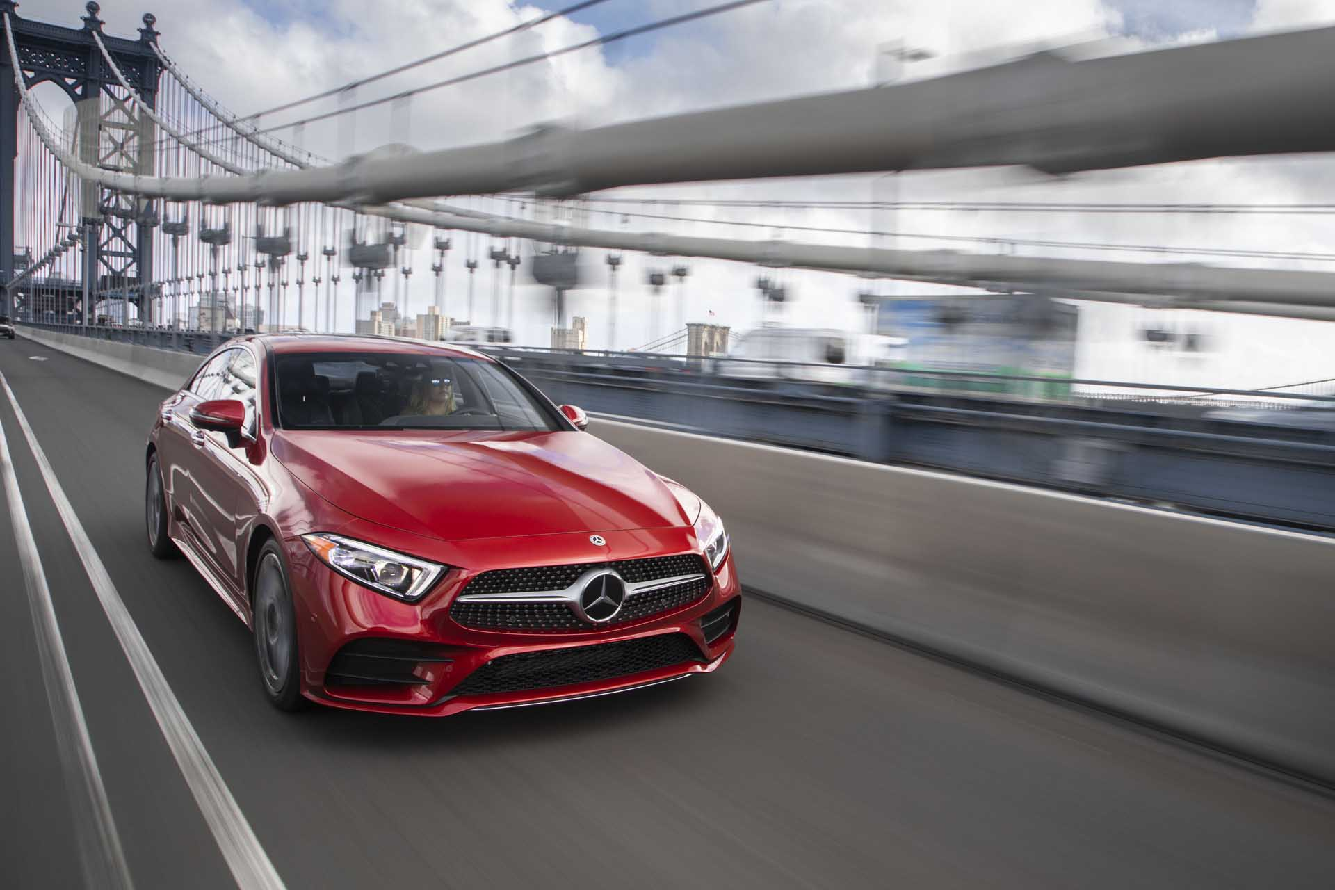 Mercedes could drop CLS and AMG GT 4-Door Coupe in cost-cutting drive