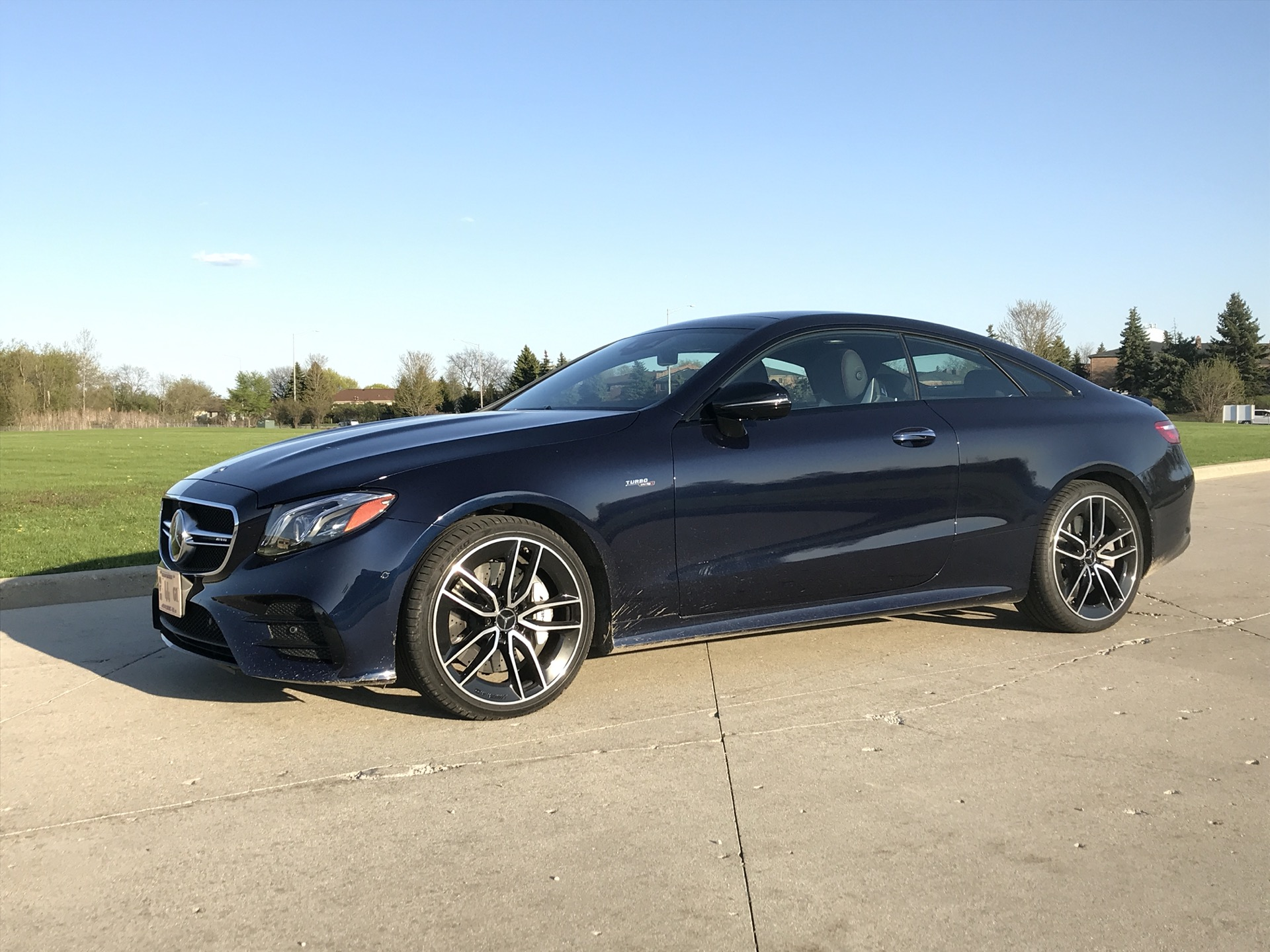 Review update: 2020 Mercedes-Benz AMG E 53 Coupe is a thrilling work of art
