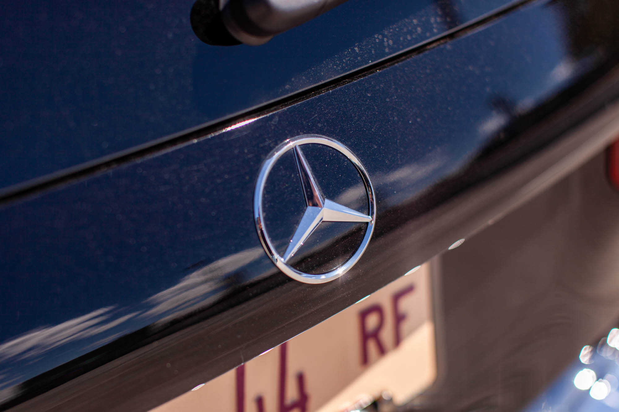 Mercedes set to pay $2.2B in US diesel settlements, as it slowly pivots to EVs
