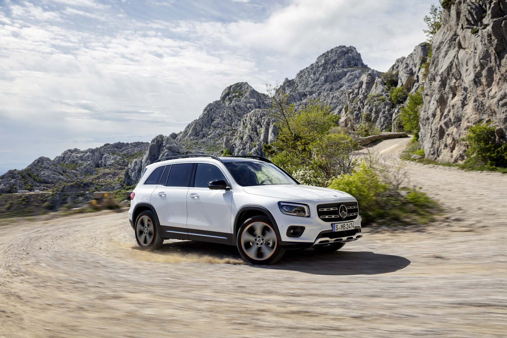 2020 Mercedes-Benz GLB Class Review, Ratings, Specs, Prices, and Photos - The Car Connection