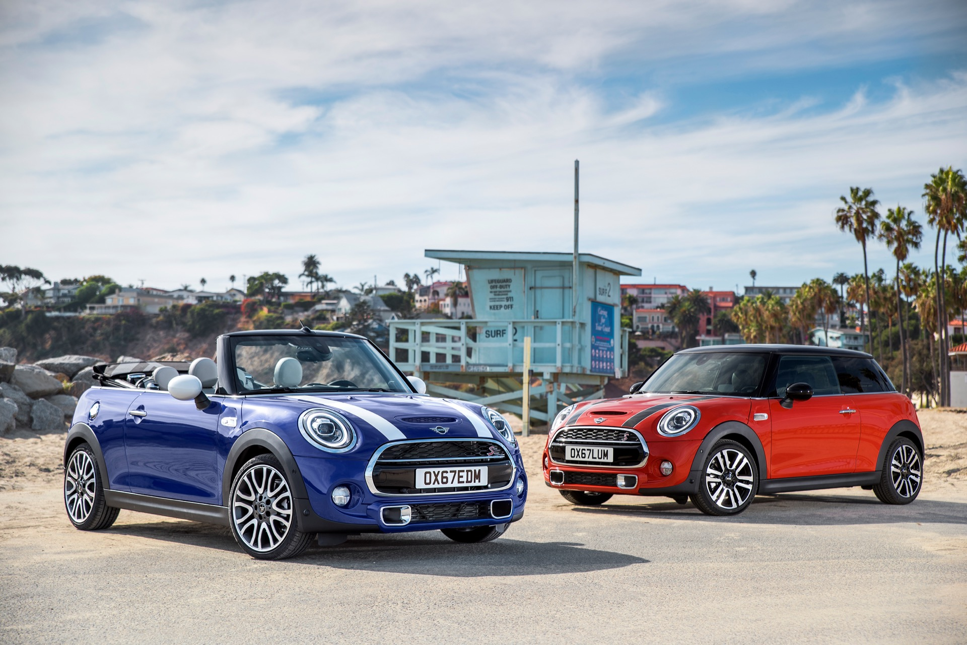 New And Used Mini Cooper Prices