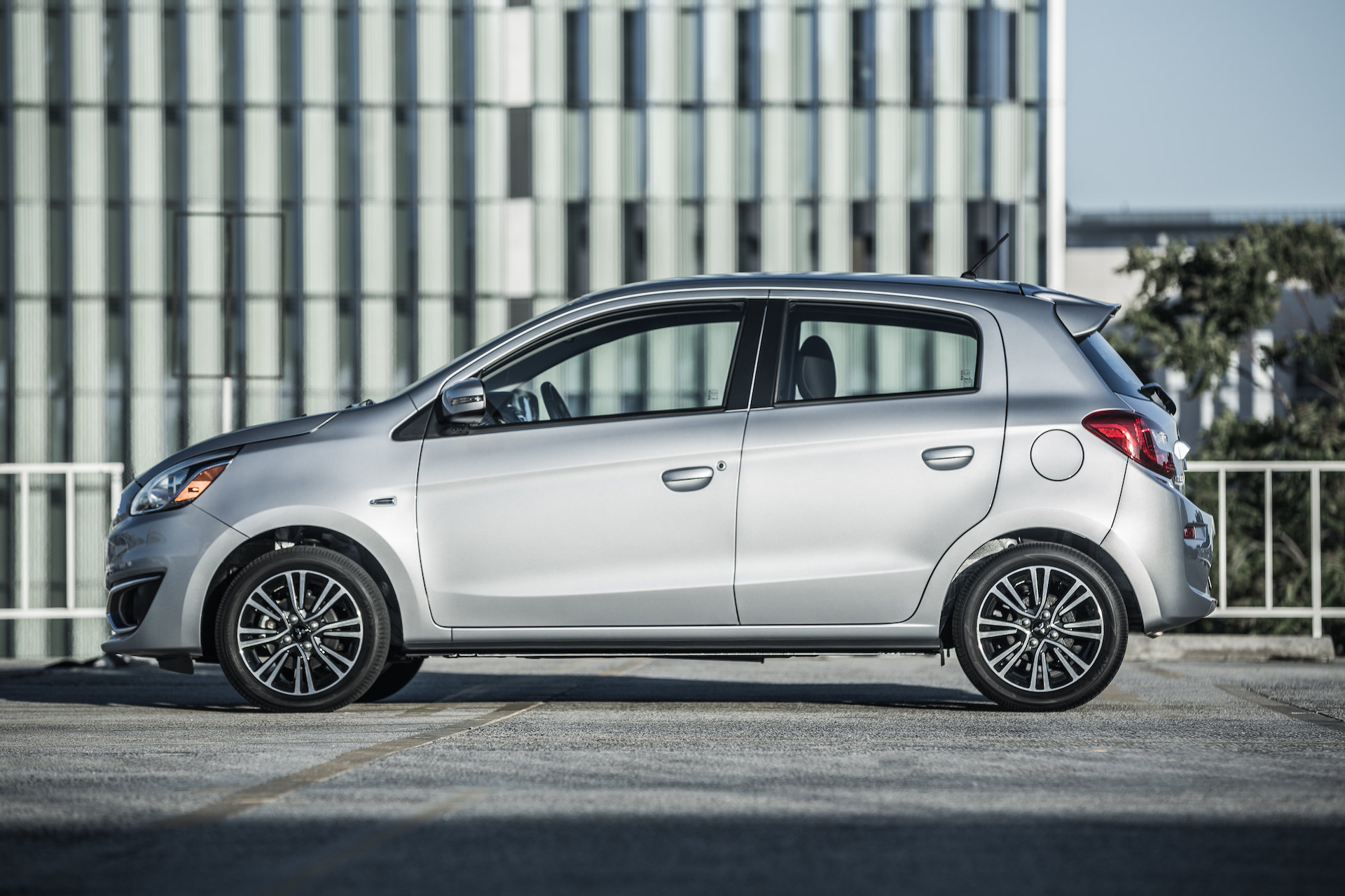 2020 Mitsubishi Mirage Review Ratings Specs Prices And