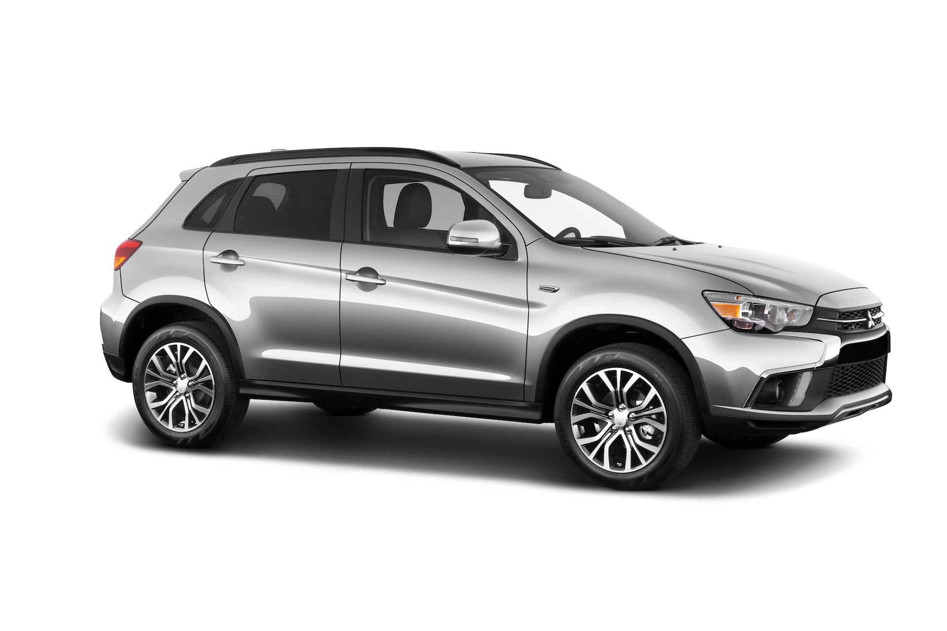 2020 Mitsubishi Outlander Sport Updated Styling And Infotainment System Release Price >> 2020 Mitsubishi Outlander Sport Review Ratings Specs
