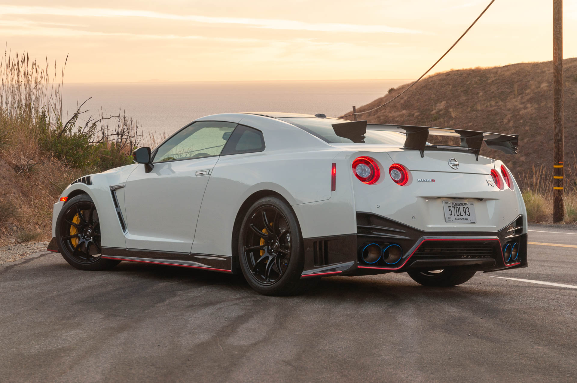 2020 Nissan GT-R Nismo, 2020 Honda Civic Type R, 2021 Mercedes-AMG GT 73: Car News Headlines