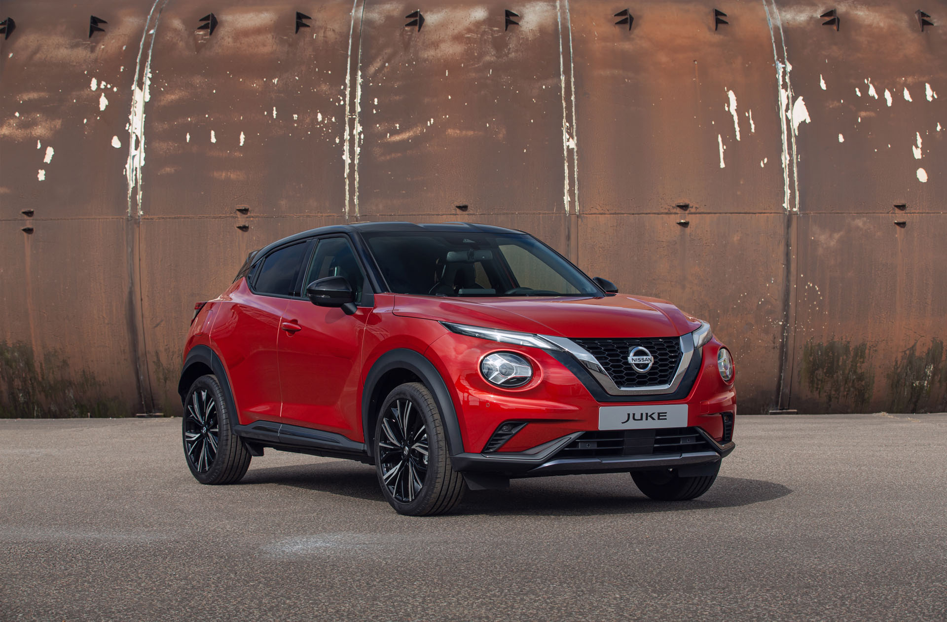 2020 Nissan Juke Review and Release date