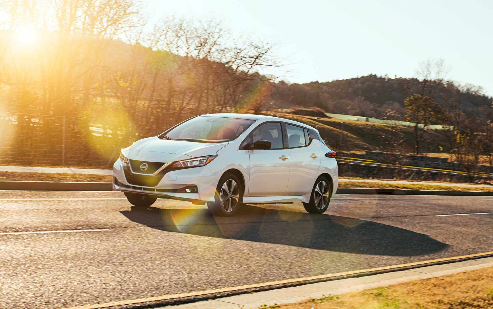 RAV4 Hybrid fuel tank, Bolt EV app, Rivian and Lucid in Colorado: Today's Car News