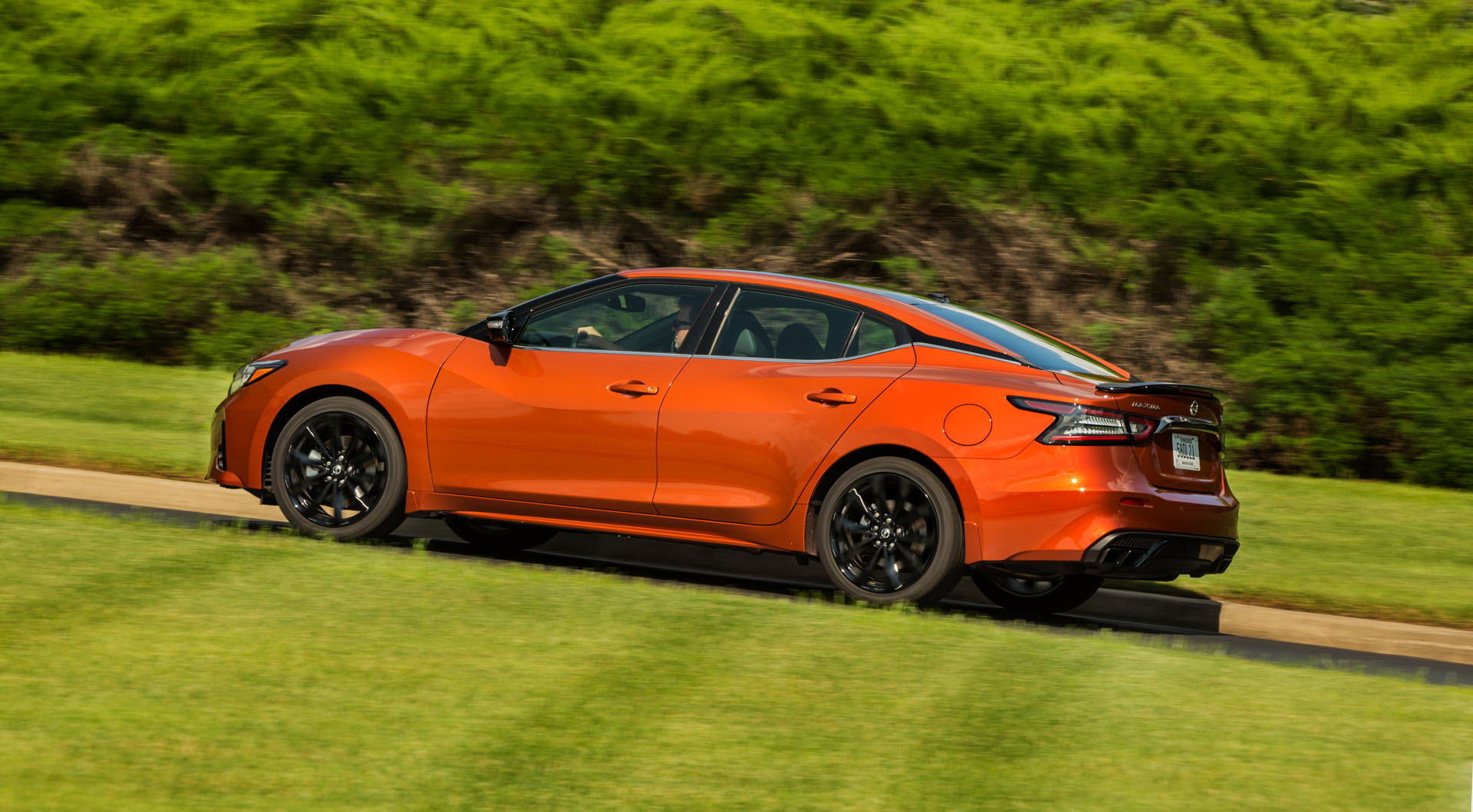 2020 Nissan Maxima arrives, 2020 Ford Mustang Shelby GT350 ...