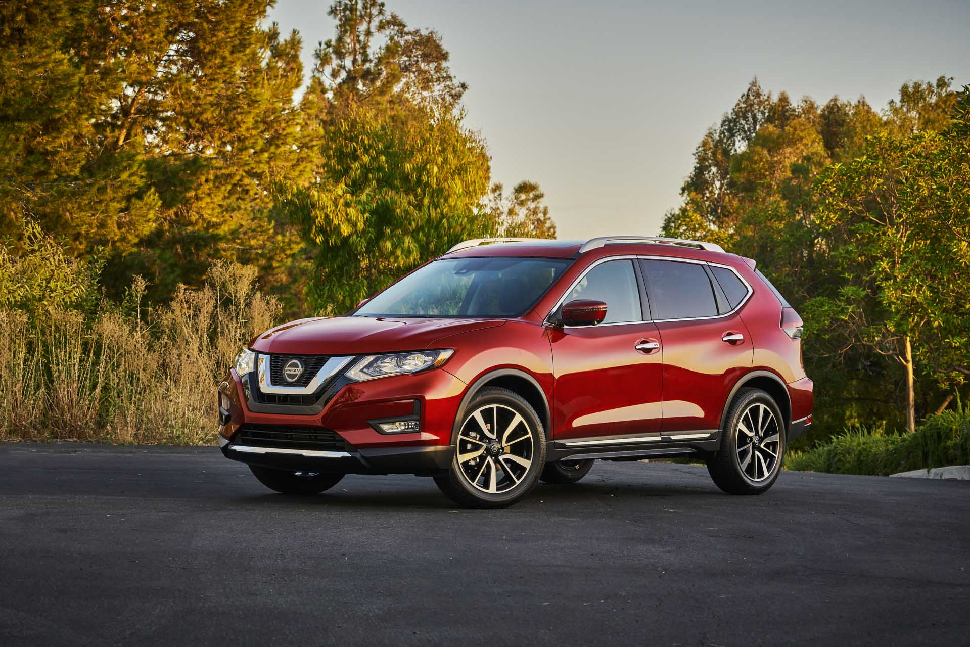 2020 Nissan Rogue Review, Ratings, Specs, Prices, and ...