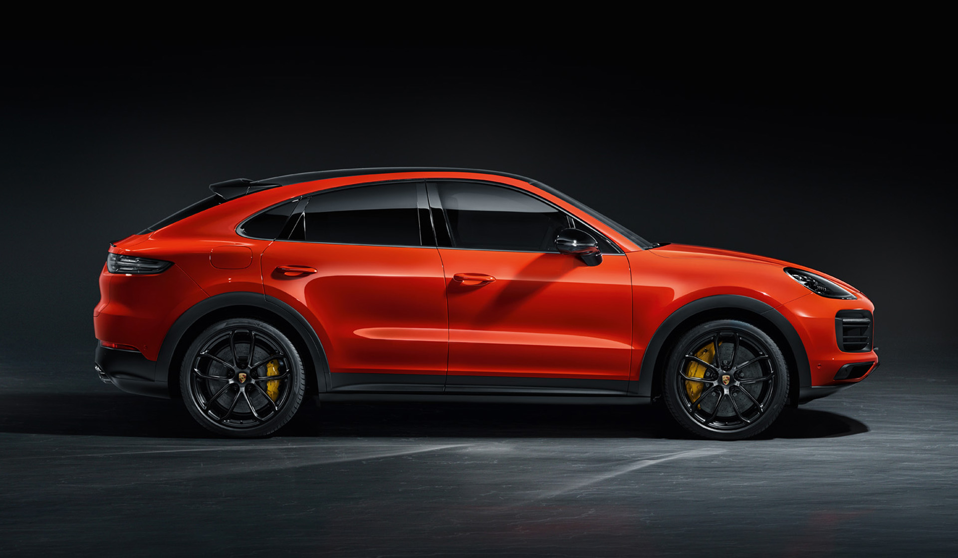2020 Porsche Cayenne Coupe GT5 Gets Lambo Urus Engine >> Porsche Trademarks Gt5 Name Possibly For Hardcore Cayenne Coupe