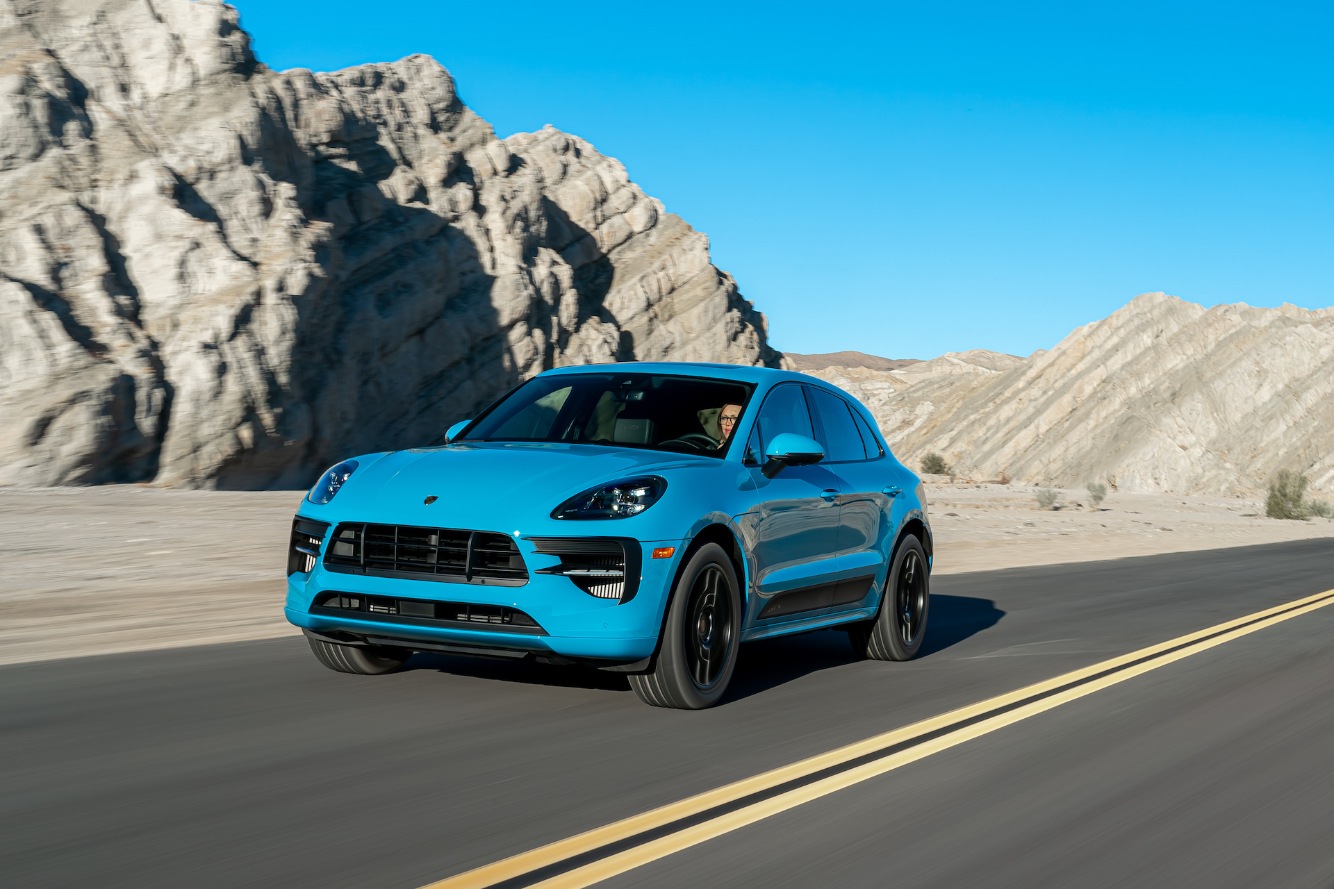 First drive review: 2020 Porsche Macan GTS excites like the hot hatch it is