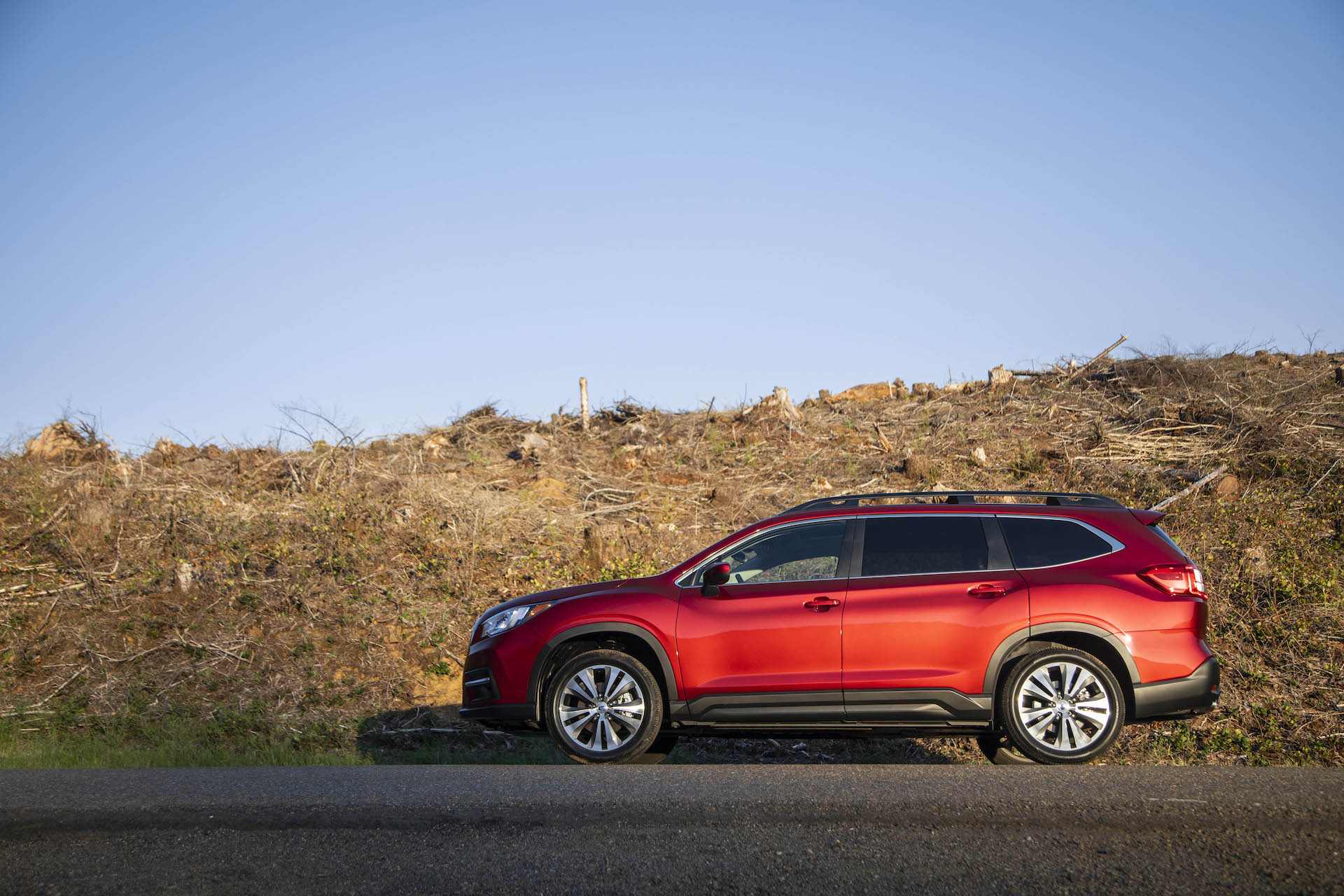 2020 subaru ascent review  ratings  specs  prices  and photos