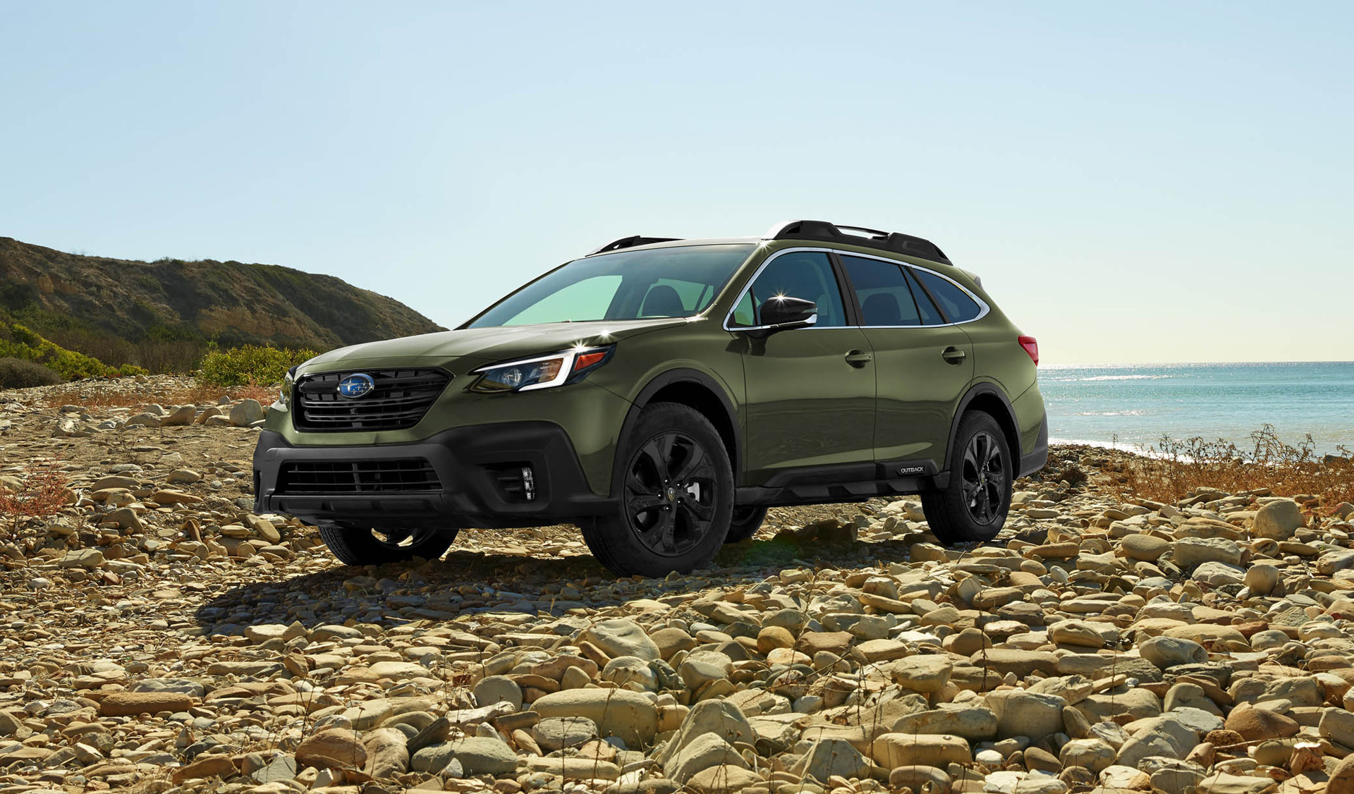 2020 Subaru Outback preview