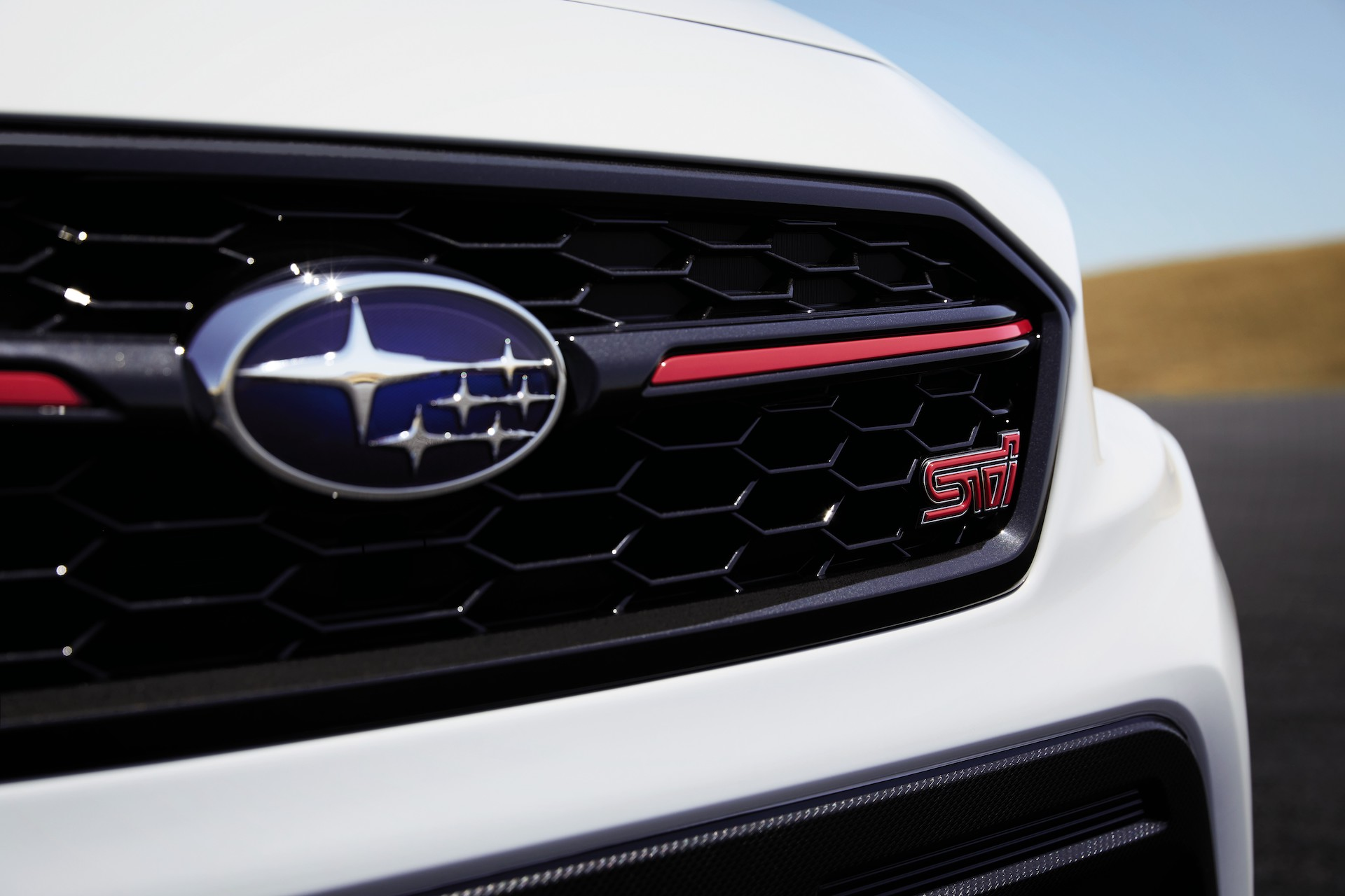 Next Subaru WRX STI reportedly coming with 400 horsepower, 2.4-liter flat-4 borrowed from Ascent