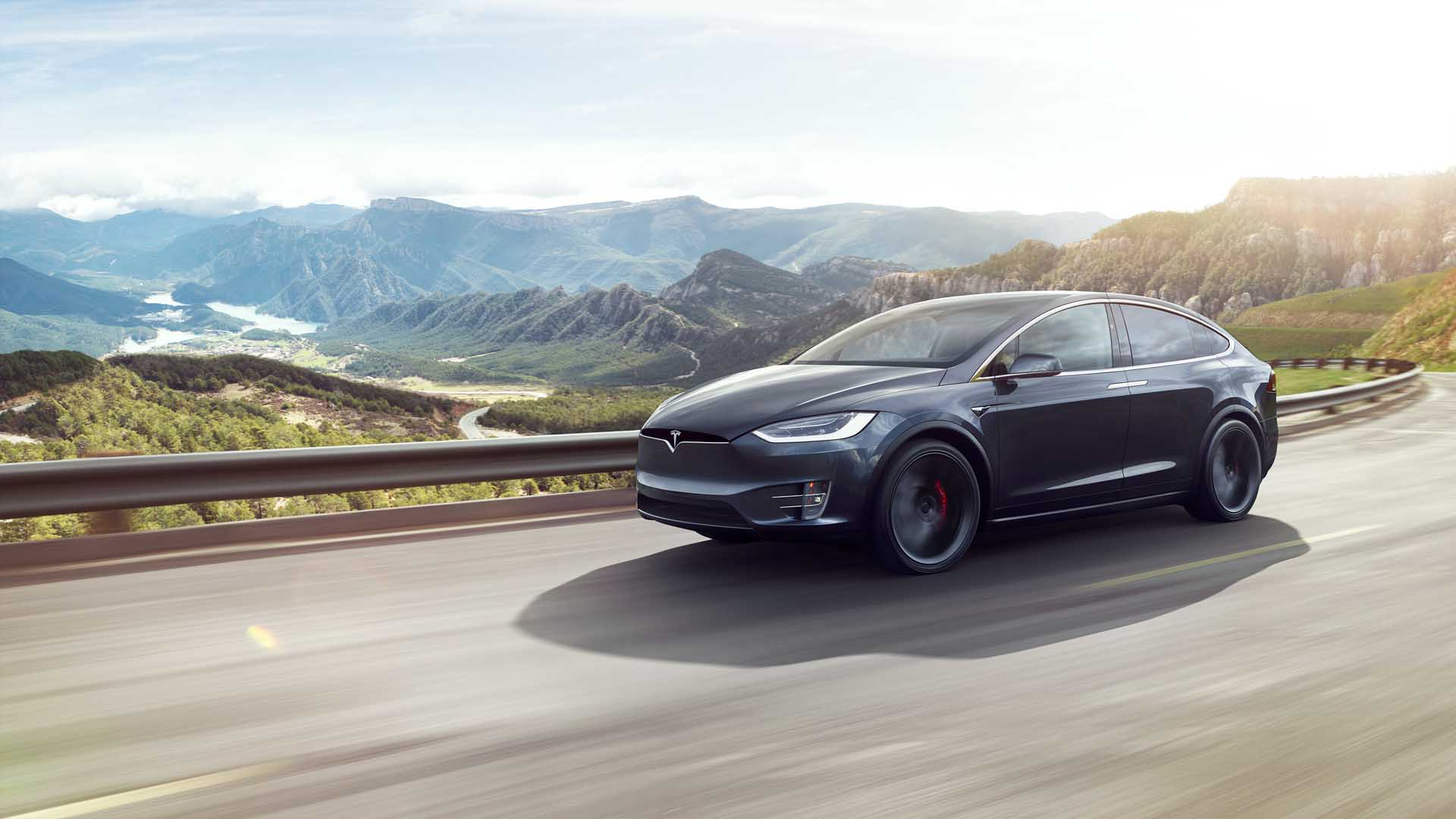 2020 Tesla Model X Review Ratings Specs Prices And Photos The Car Connection