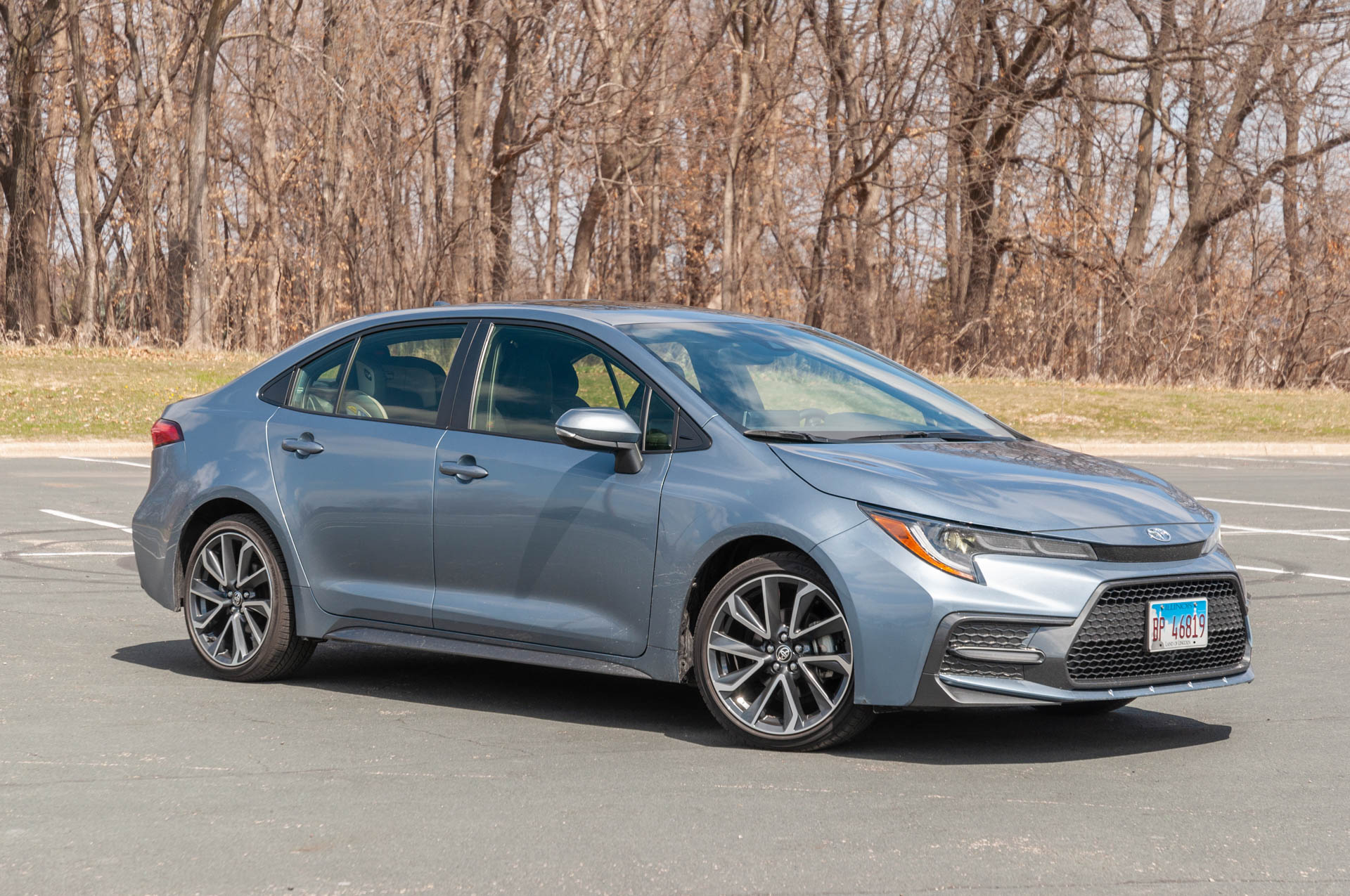 Elantra Vs Corolla 2020 Bmw 8 Series Gran Coupe Review Vw S Ev Plans What S New The Car Connection
