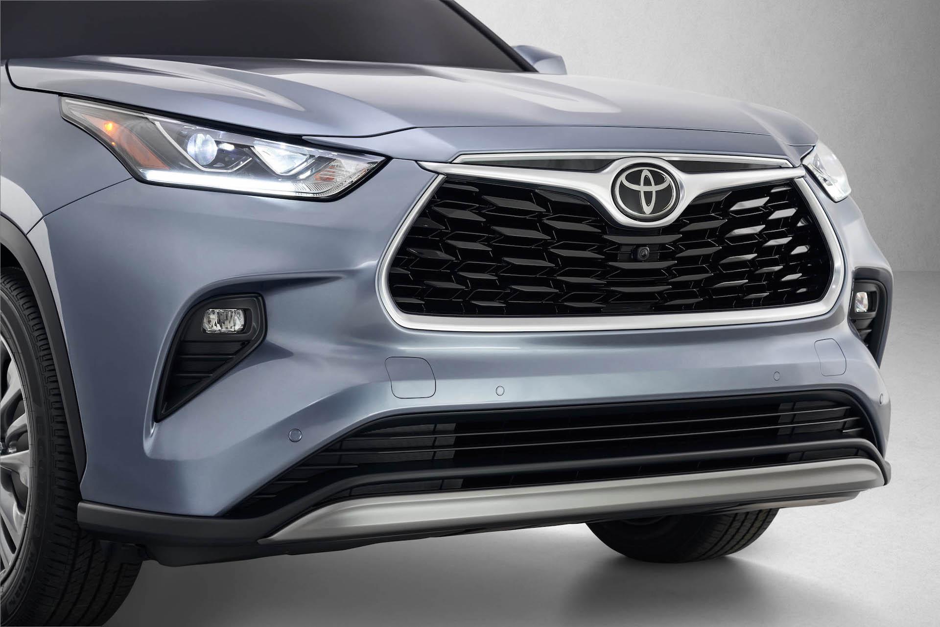 Kekurangan Suv Toyota Tangguh