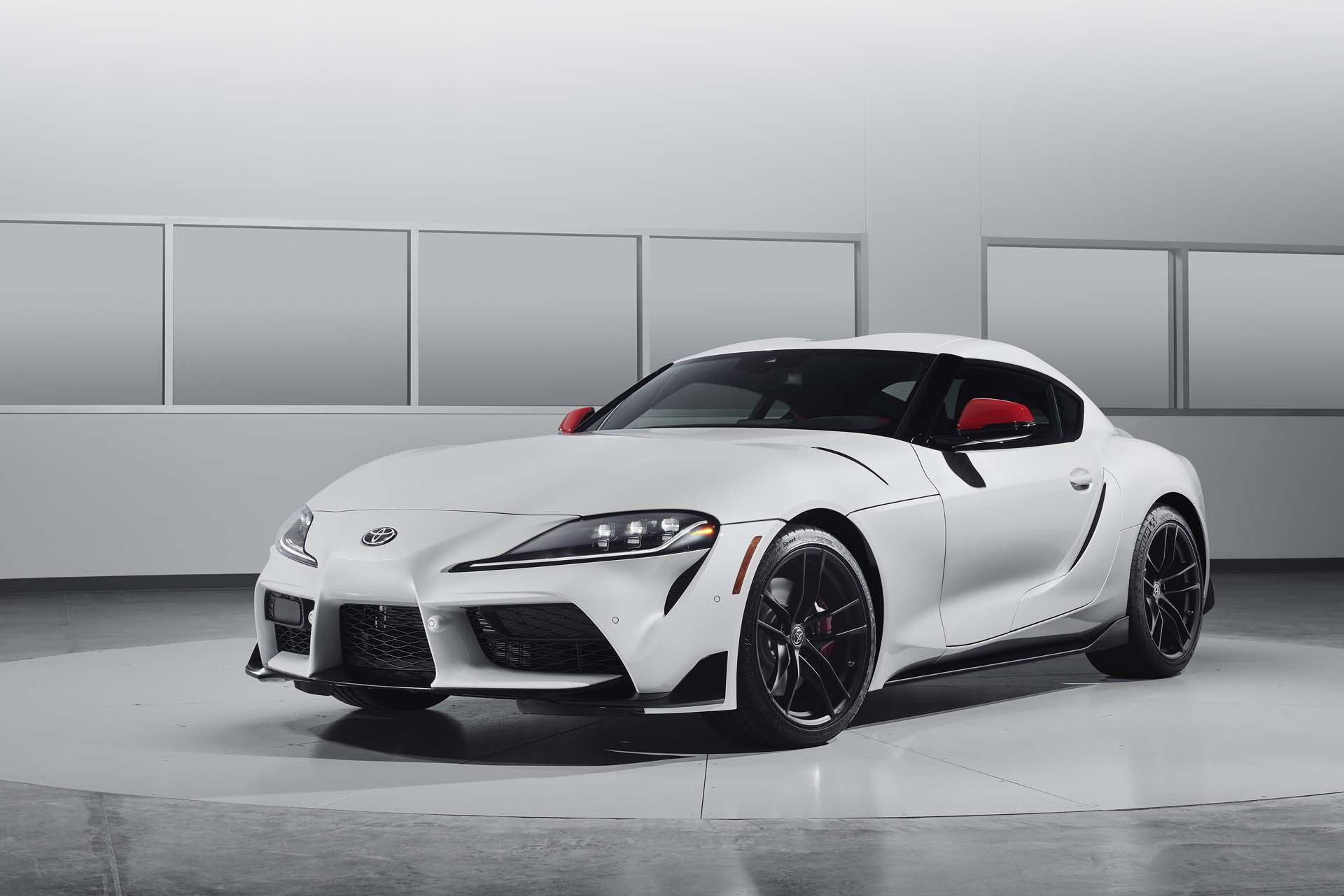 Pick A Color Any Color 2020 Toyota Supra Color Configurator Goes Live