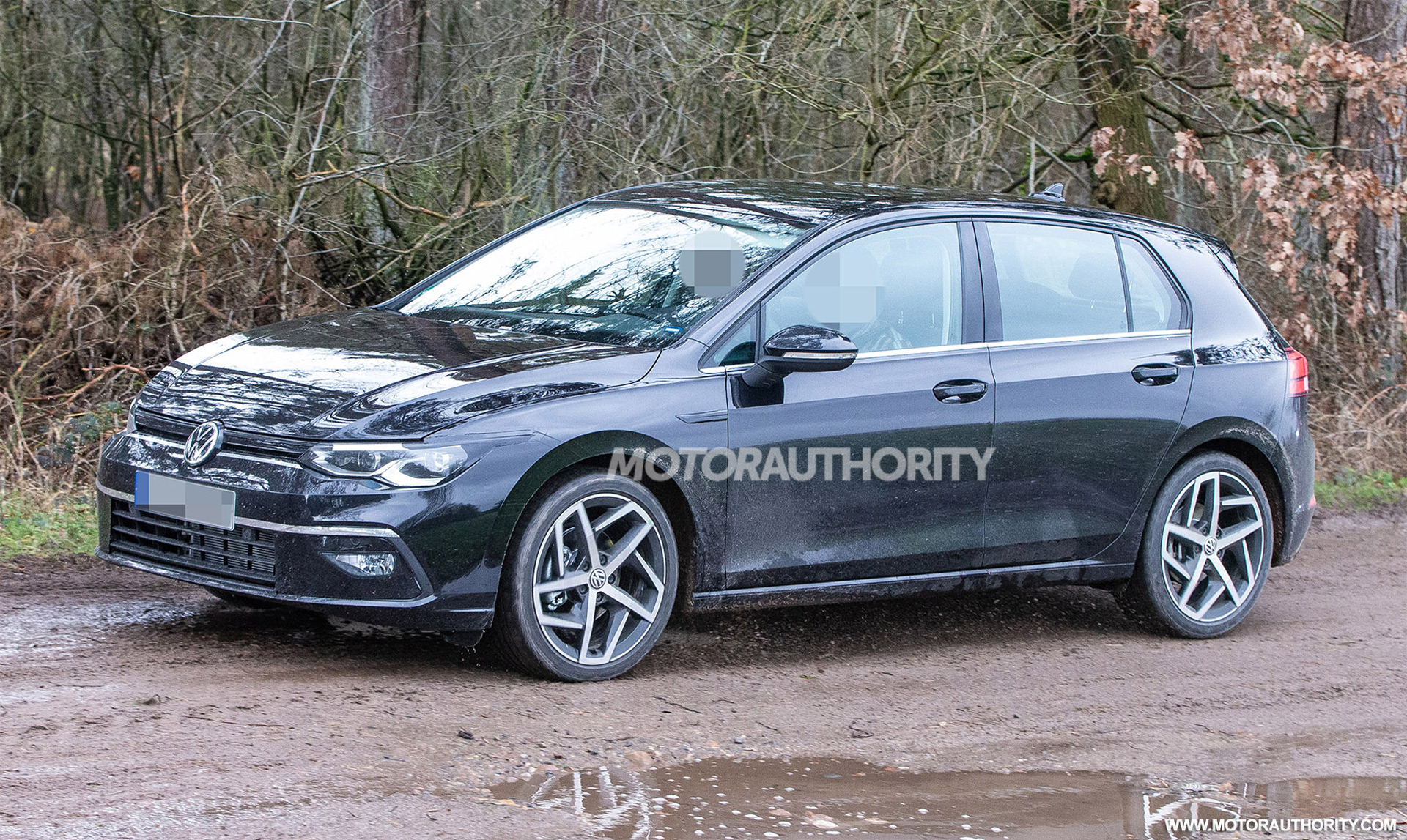 2020 vw golf will introduce 48