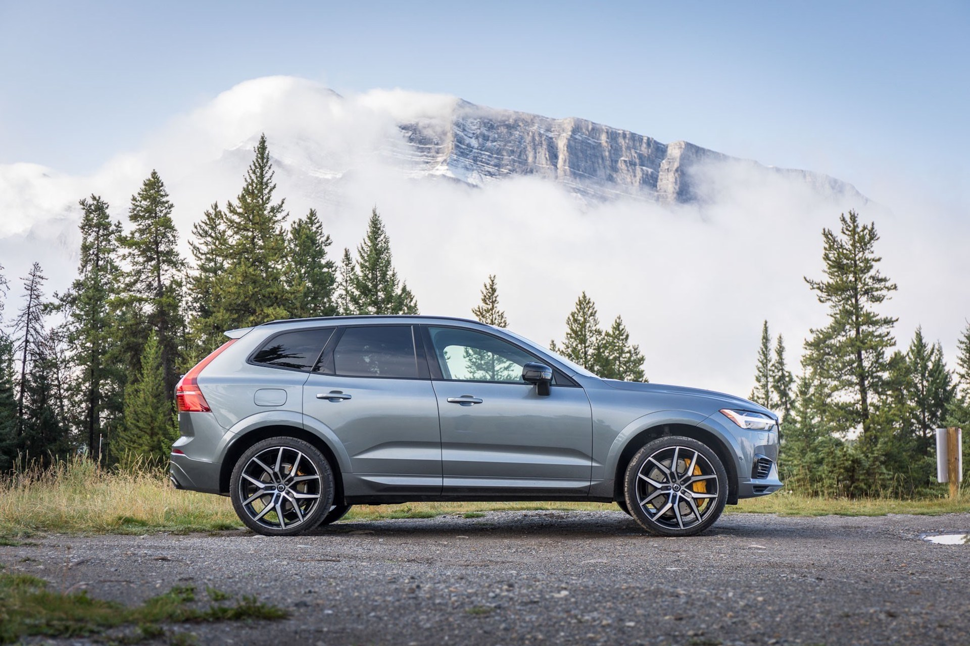 2020 volvo xc60 review  ratings  specs  prices  and photos