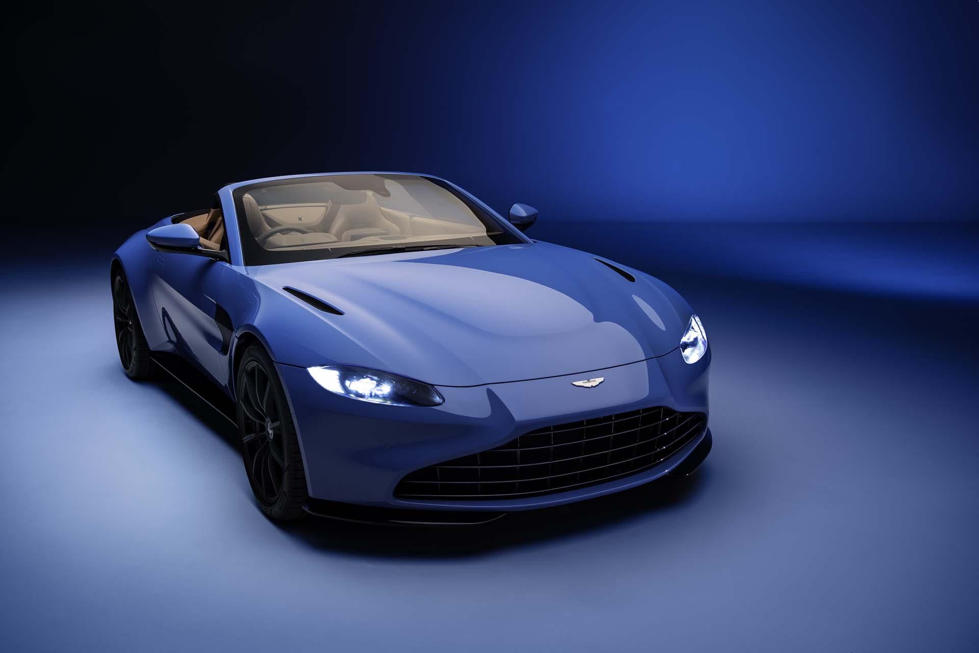 Aston Martin To Cut 500 Jobs