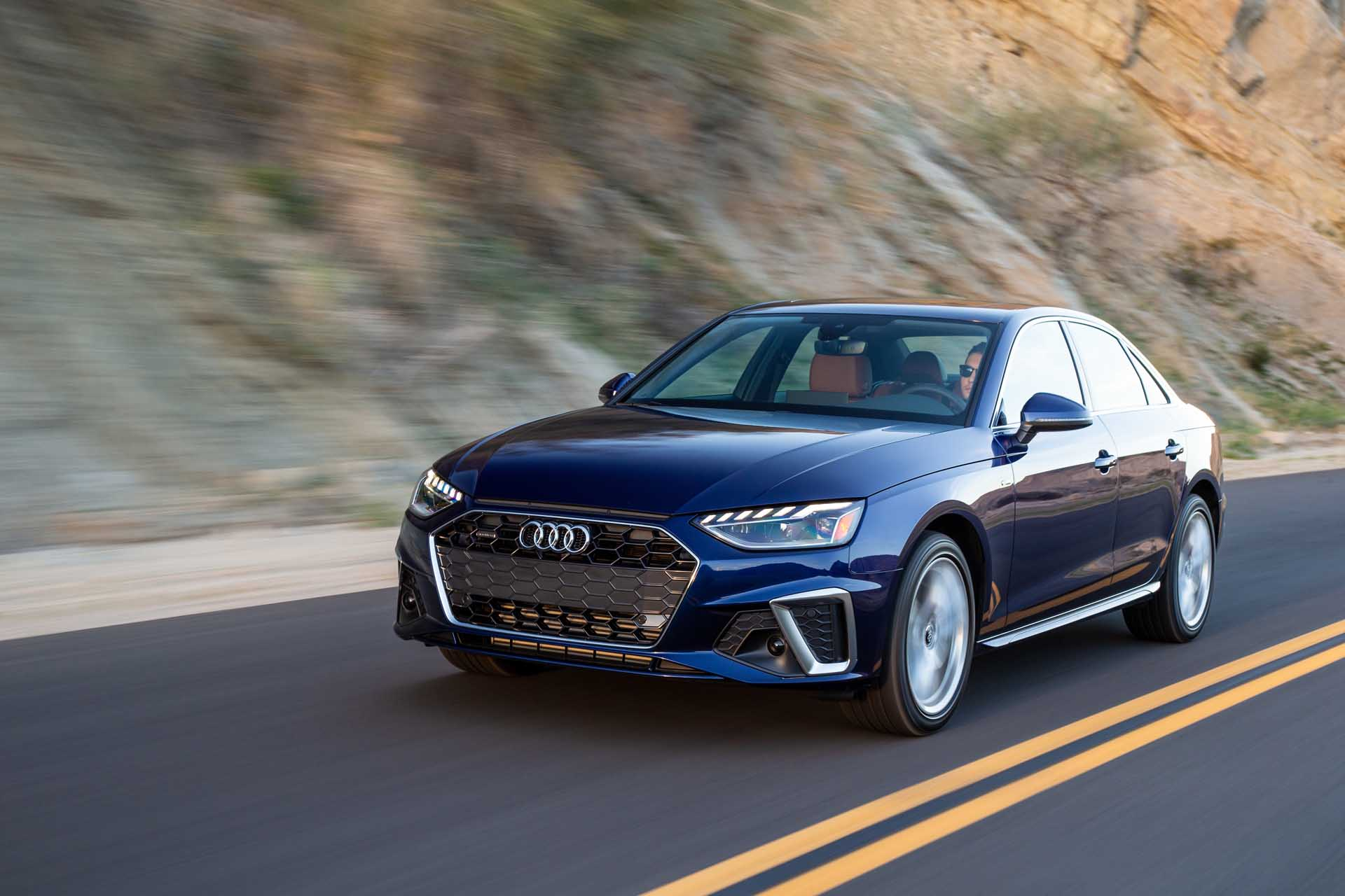 2021 audi a4 review ratings specs prices and photos