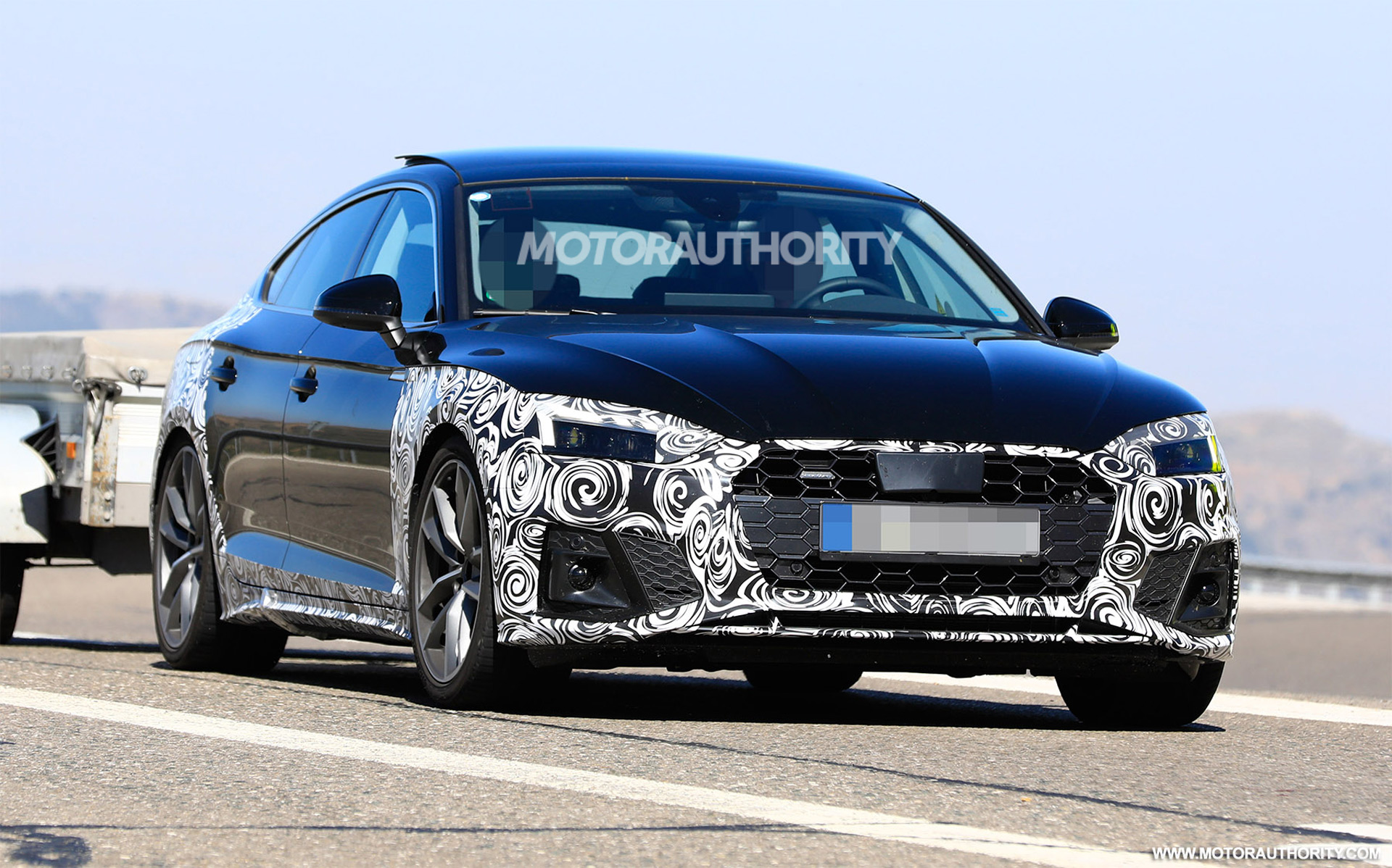 2021 Audi A5s Redesign
