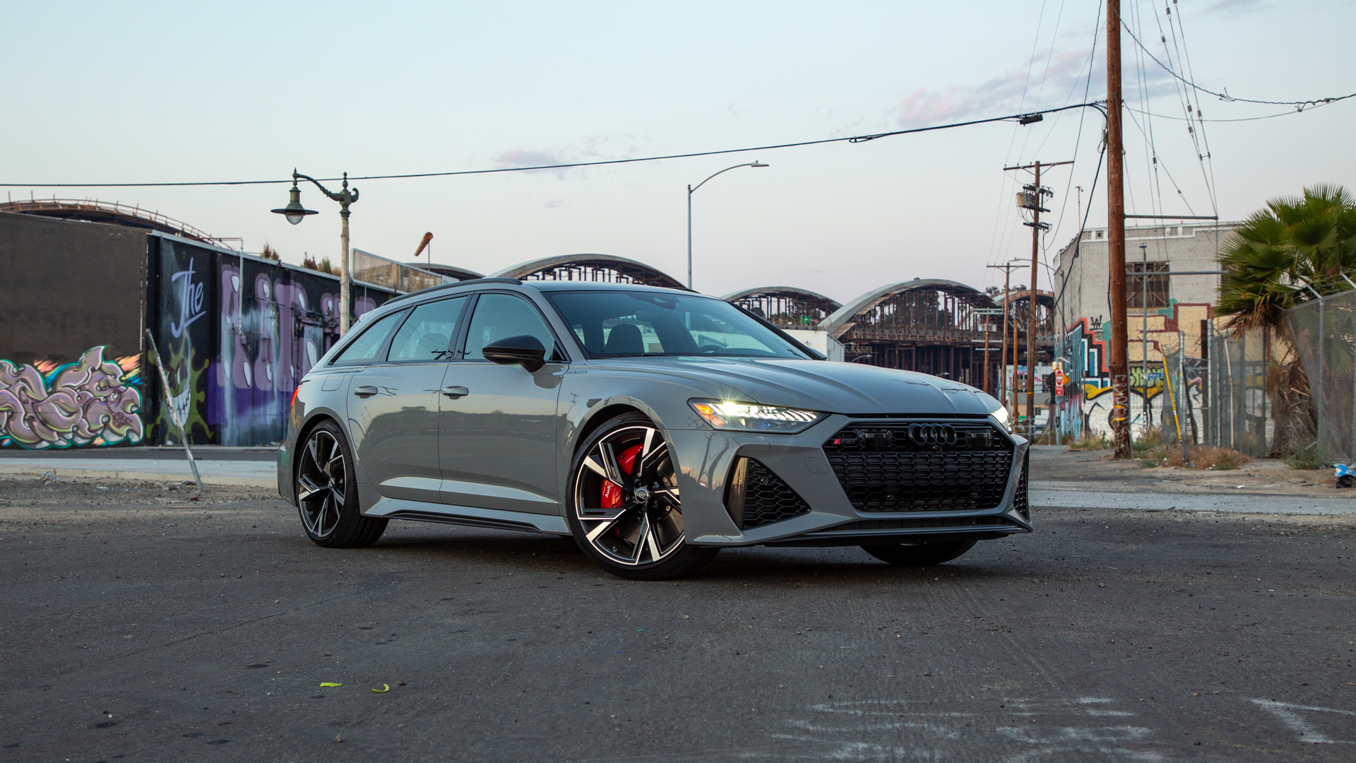 First drive review: 2021 Audi RS 6 Avant blends massive performance and mass appeal