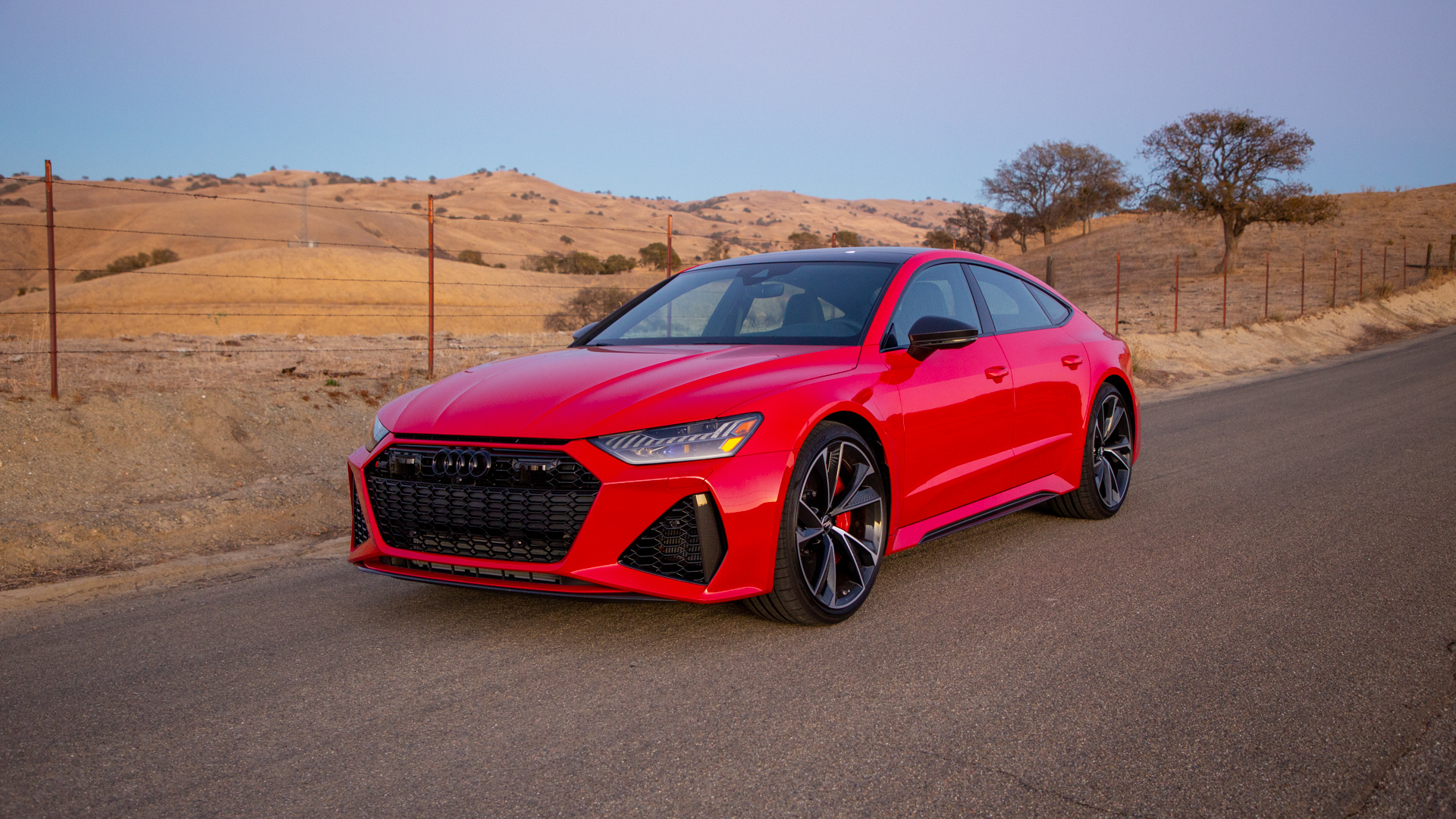 First drive review 12 Audi RS 12 Sportback grows up for better ...