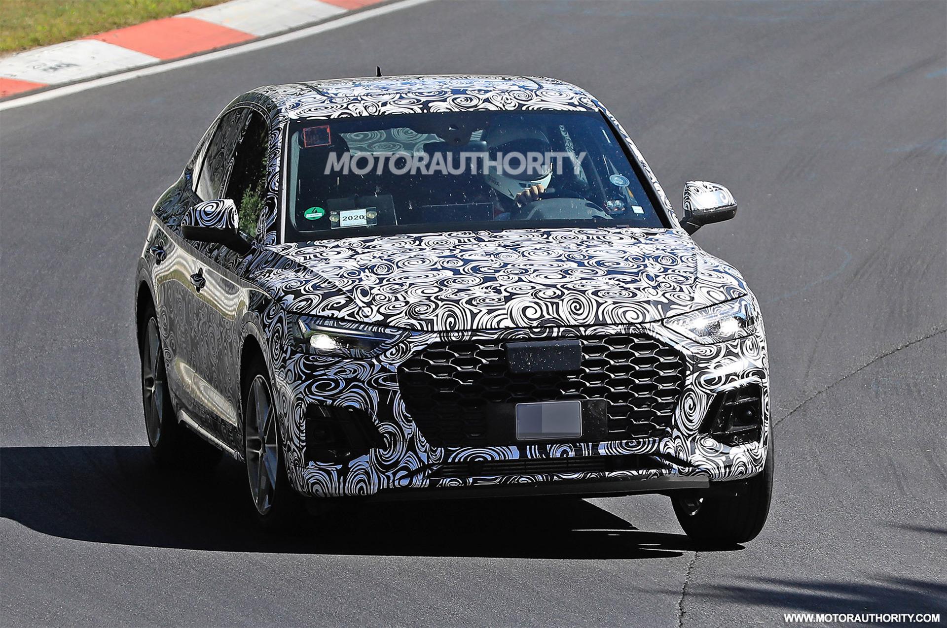 2020 - [Audi] Q5 Sportback - Page 7 2021-audi-q5-sportback-spy-shots--picture-credits-baldauf-sb-medien_100753288_h