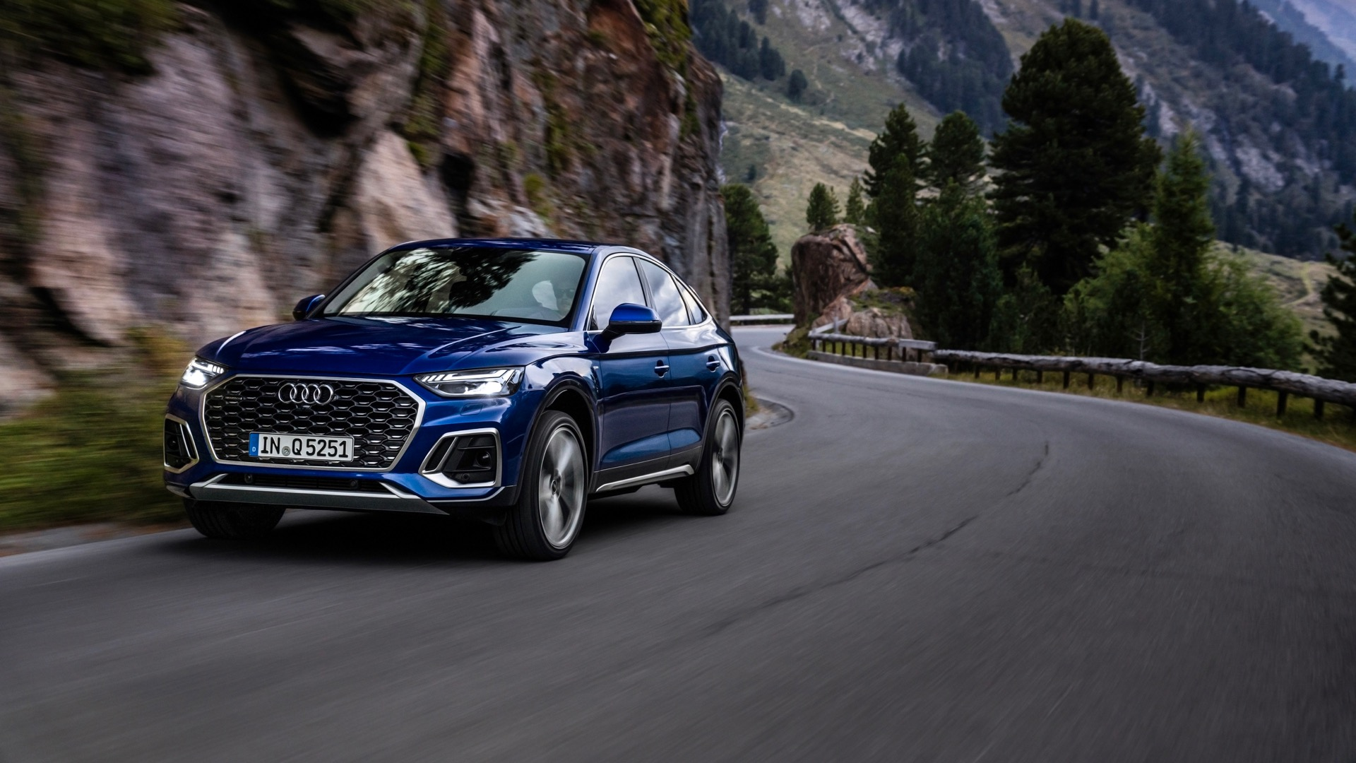 Kelebihan Audi Q5 Design Review